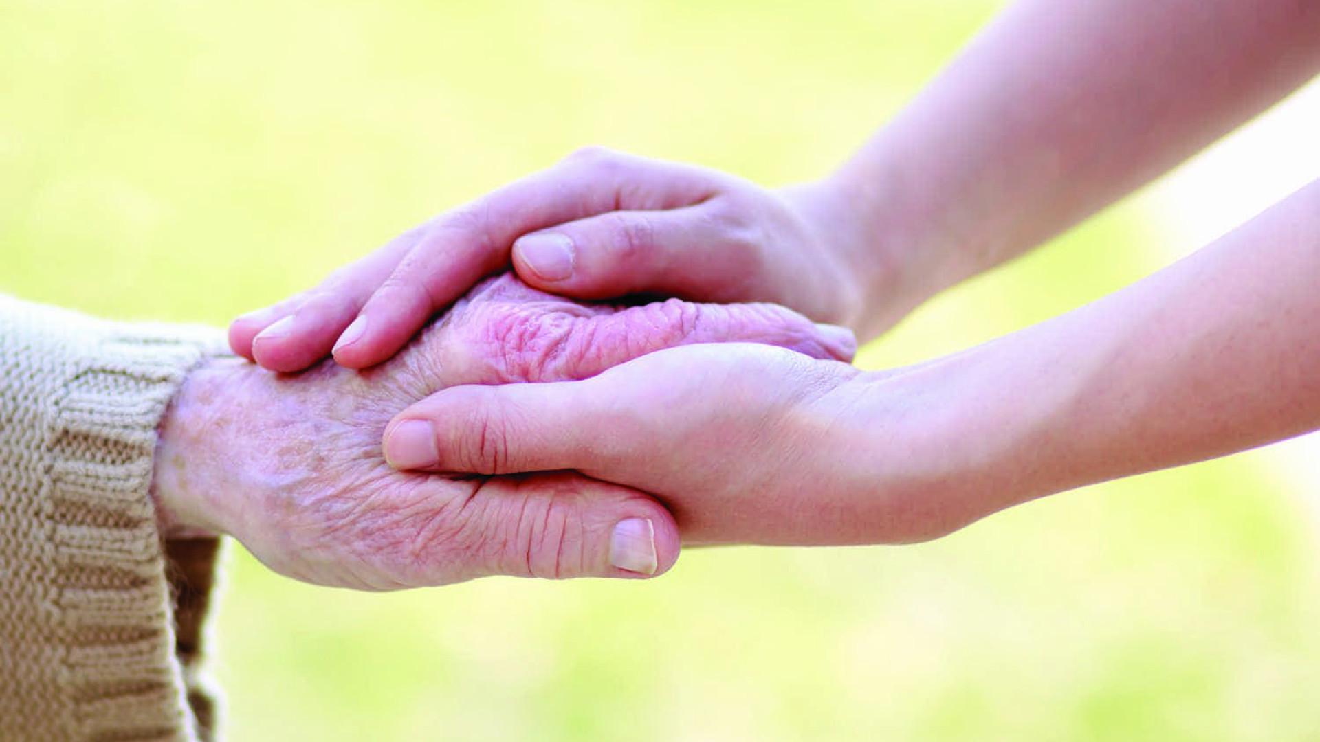 Comunidade 'Parkinson Hoje' discute a doença online