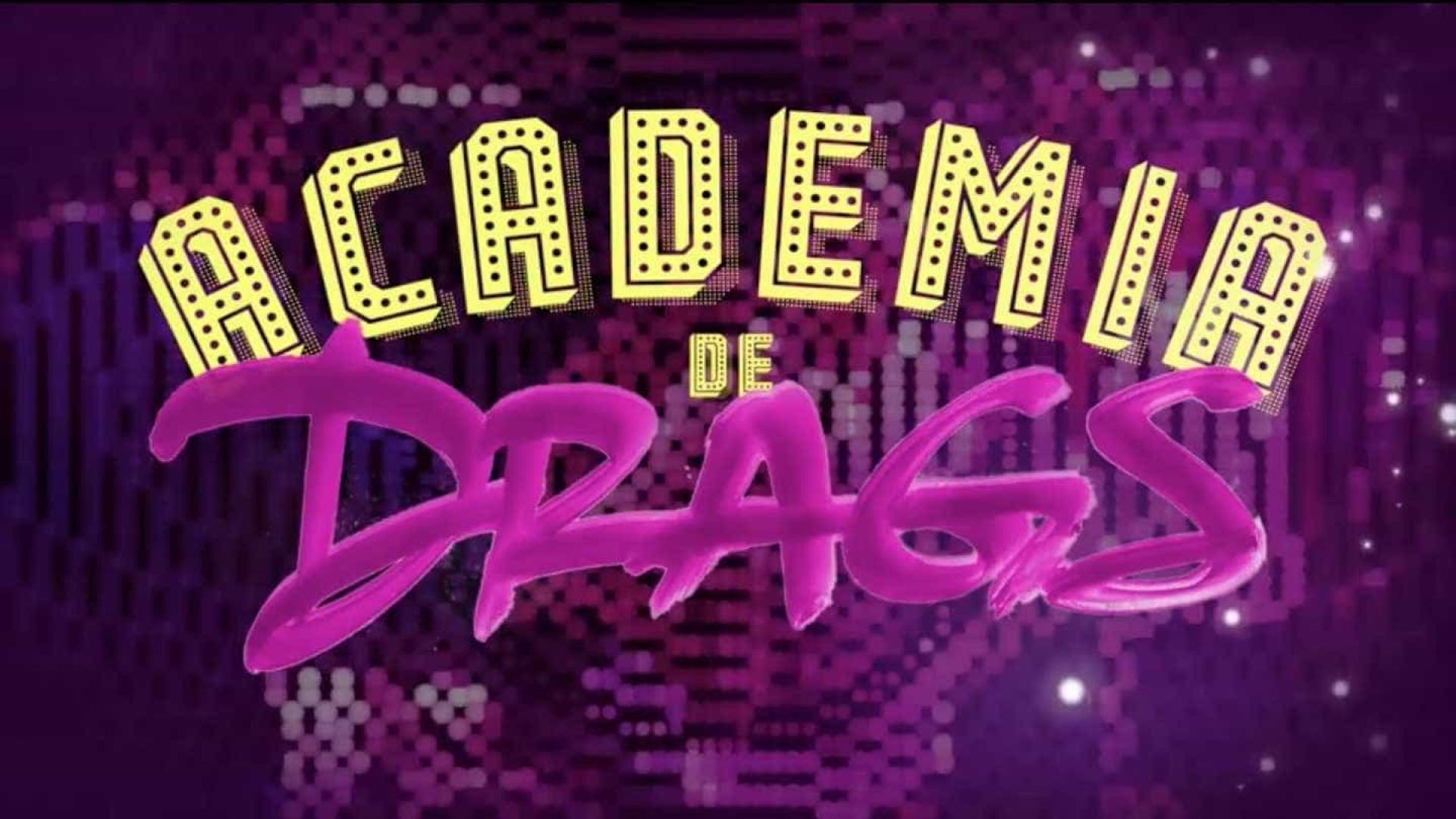 Reality 'Academia de Drags' estreia na web com presença de famosos