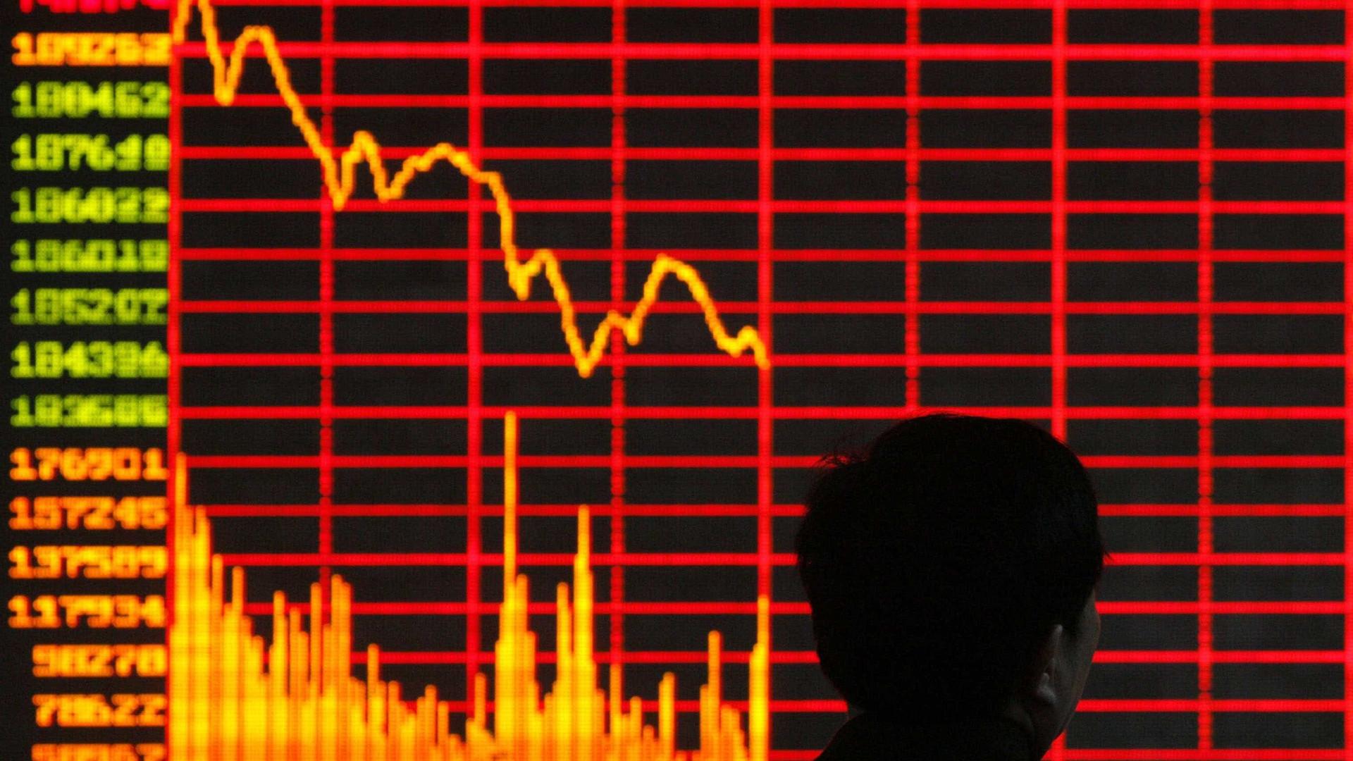 Após indicador fraco, economistas revisam projeção para PIB neste ano