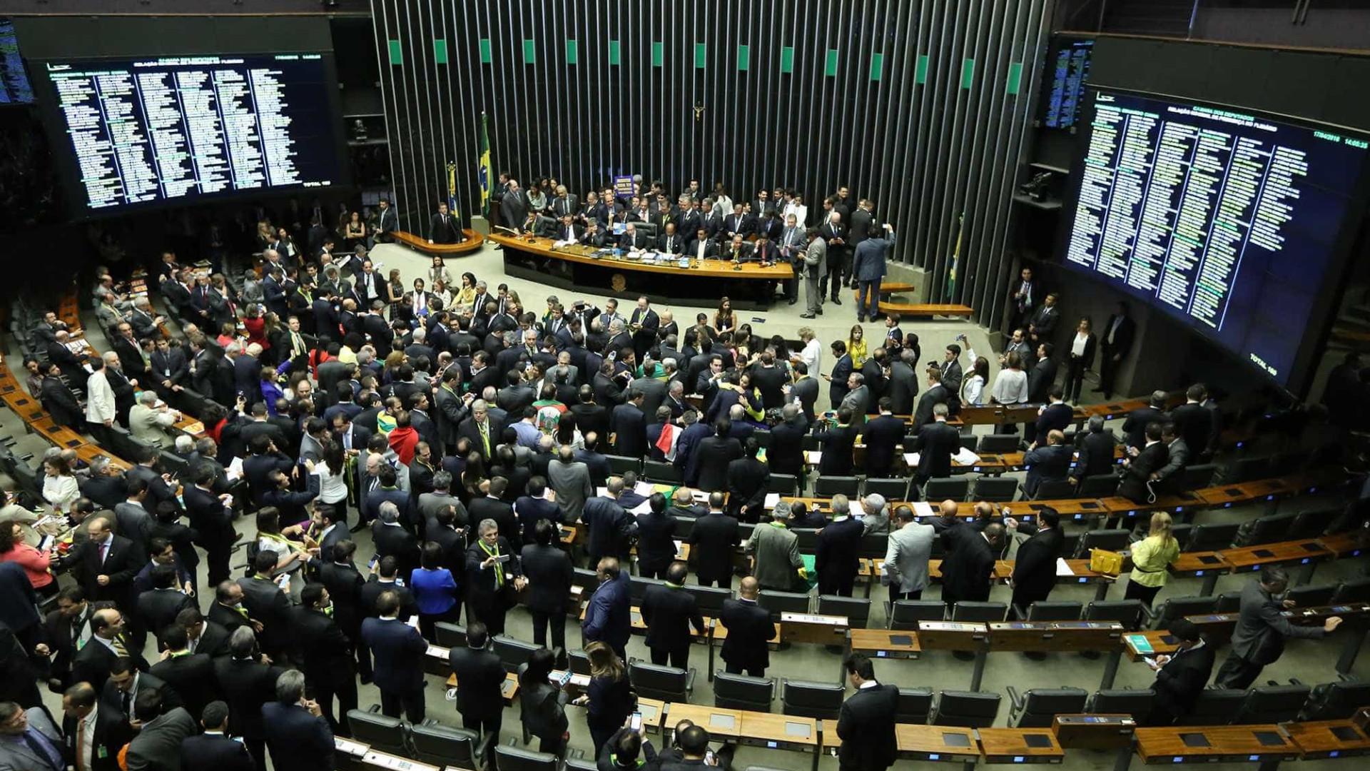 Globo transmitirá ao vivo a votação de denúncia contra Temer
