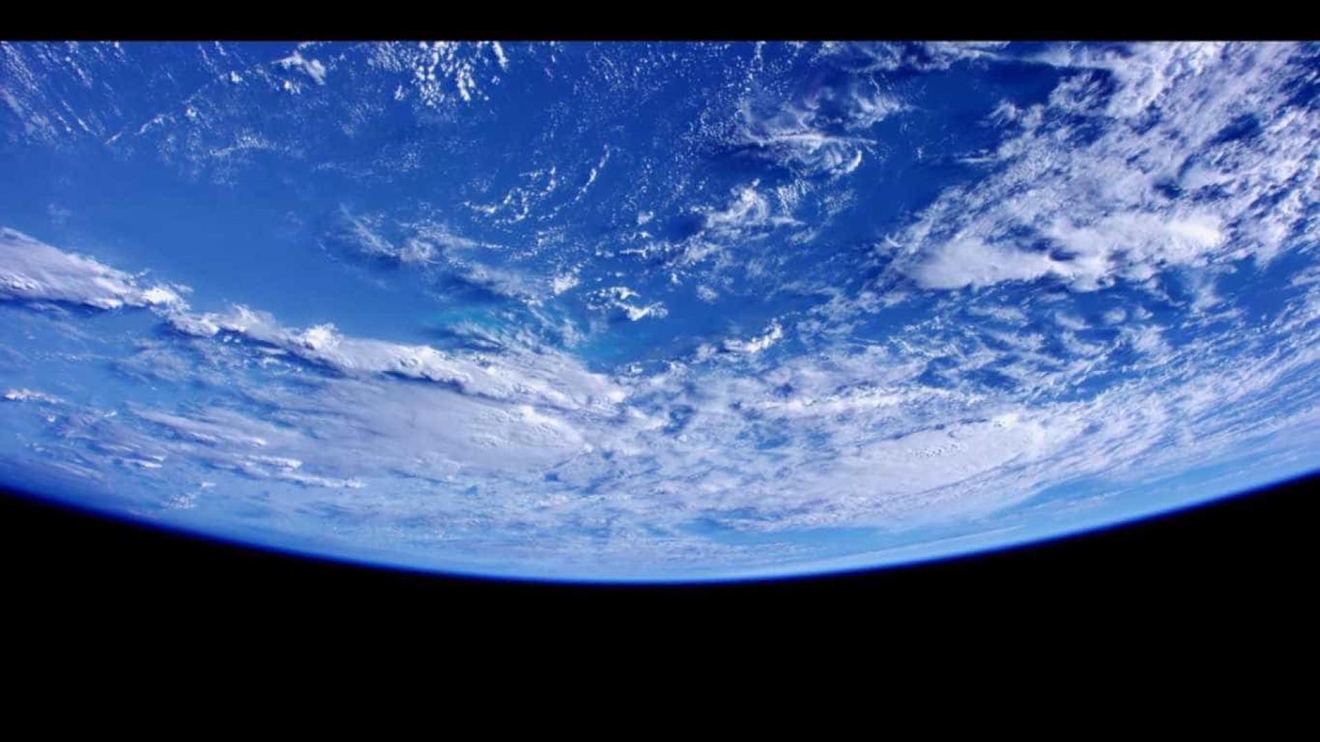 Ucrânia diz estar pronta para desbravar o espaço