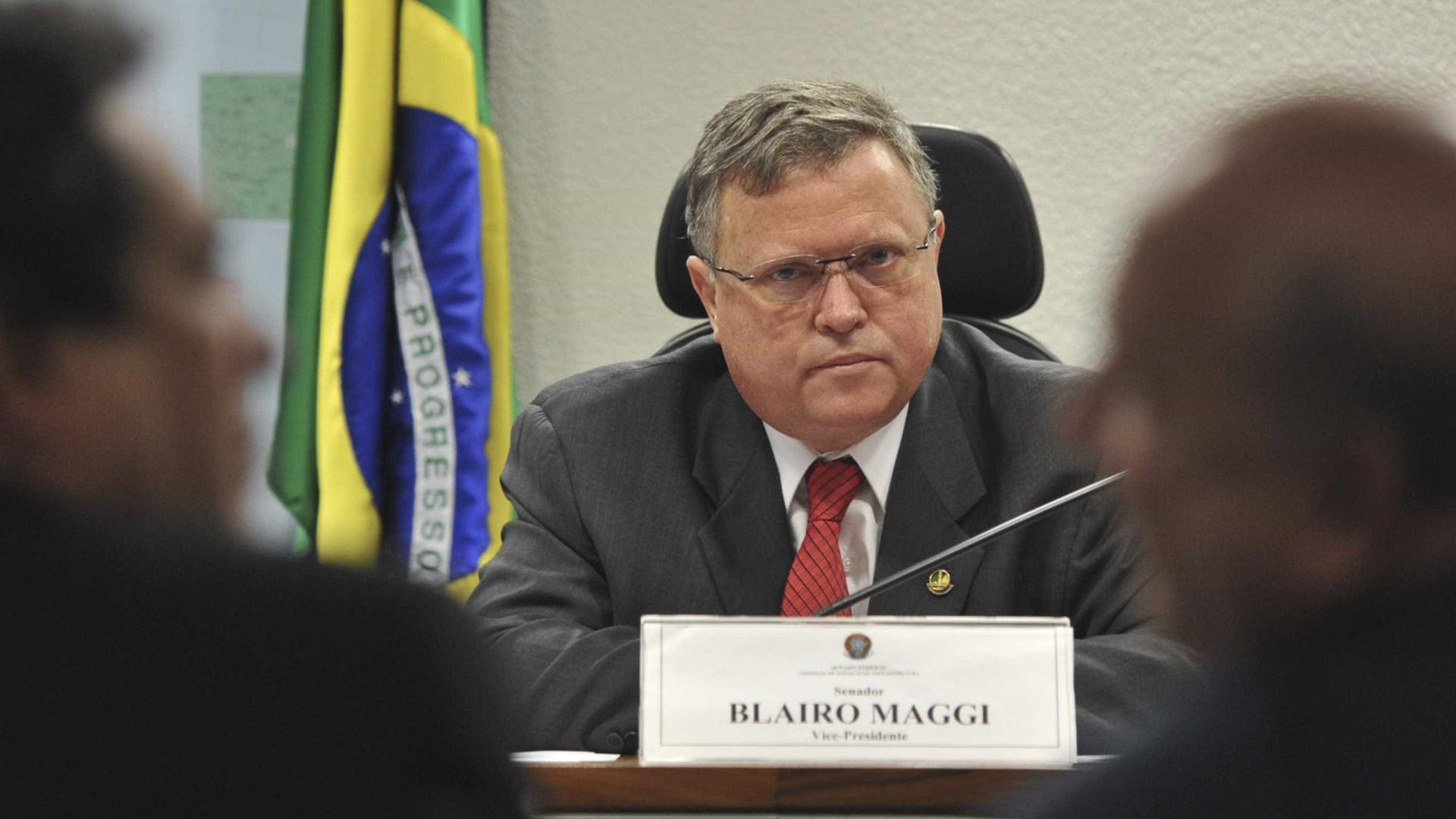 Ministro é acusado de subornar testemunha por ex-governador do MT