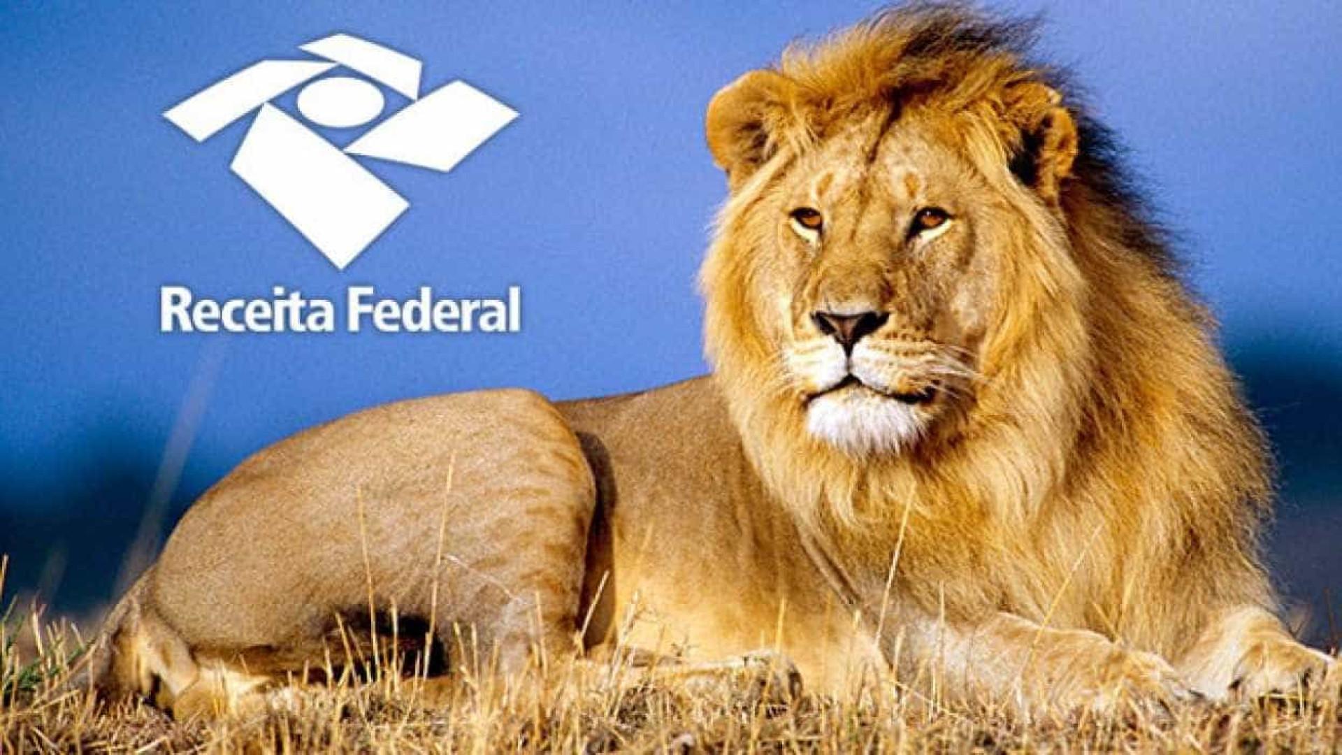 Sites falsos simulam página da Receita Federal para roubar dados