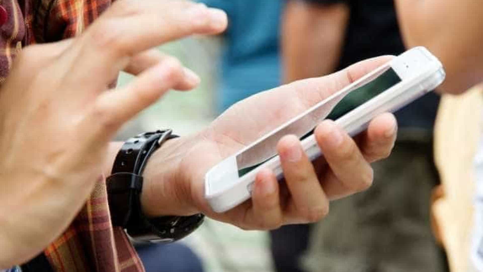 WhatsApp te ajuda a achar mensagens direcionadas a você em grupos