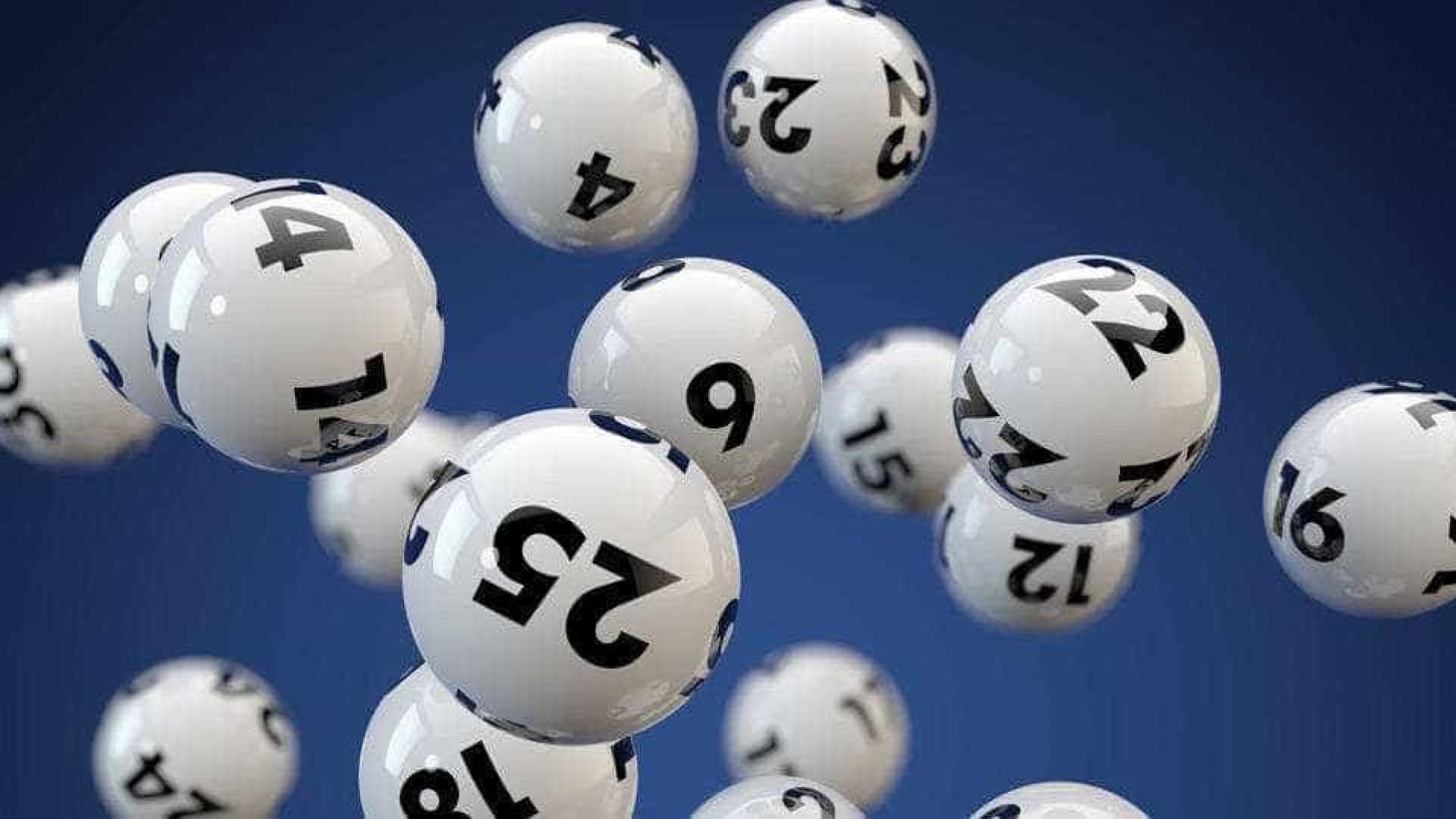Mega-Sena acumula e prêmio pode chegar a R$ 88 milhões