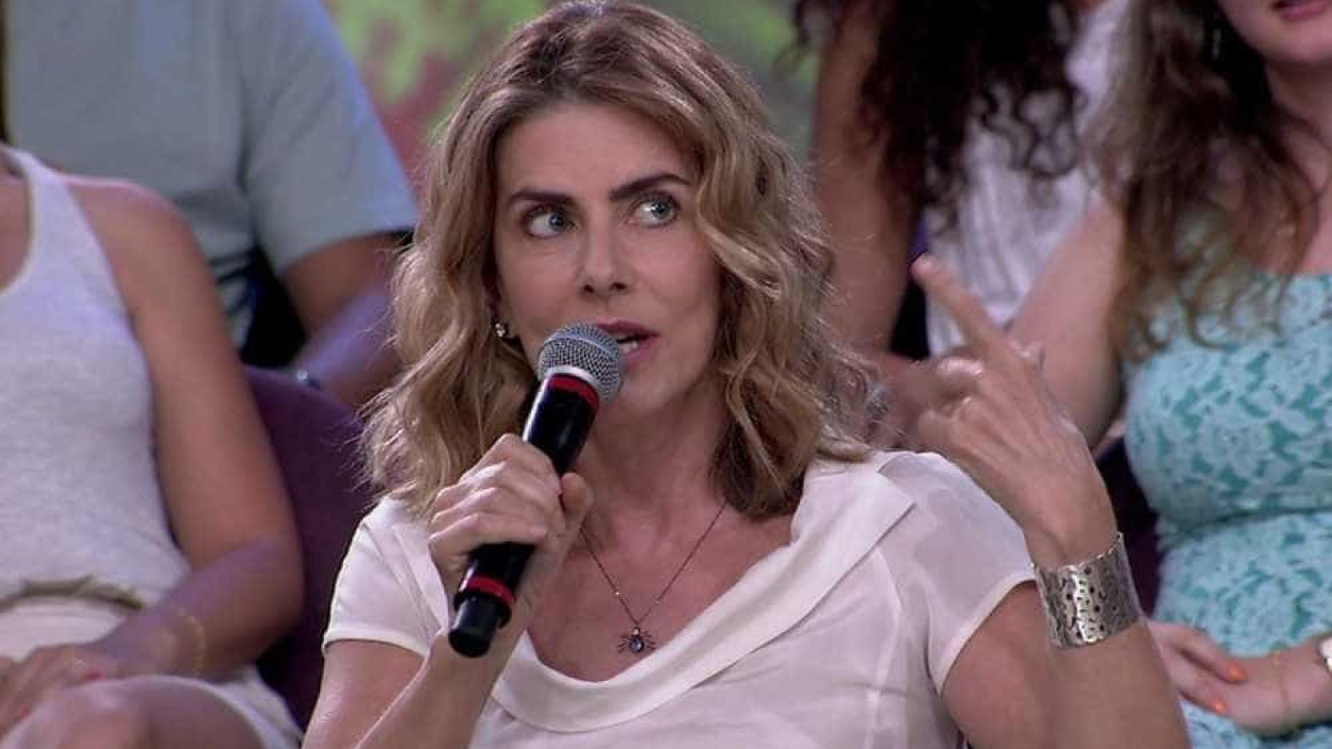 Maitê Proença: 'Entrei na Globo com 20, fui expelida com 60'