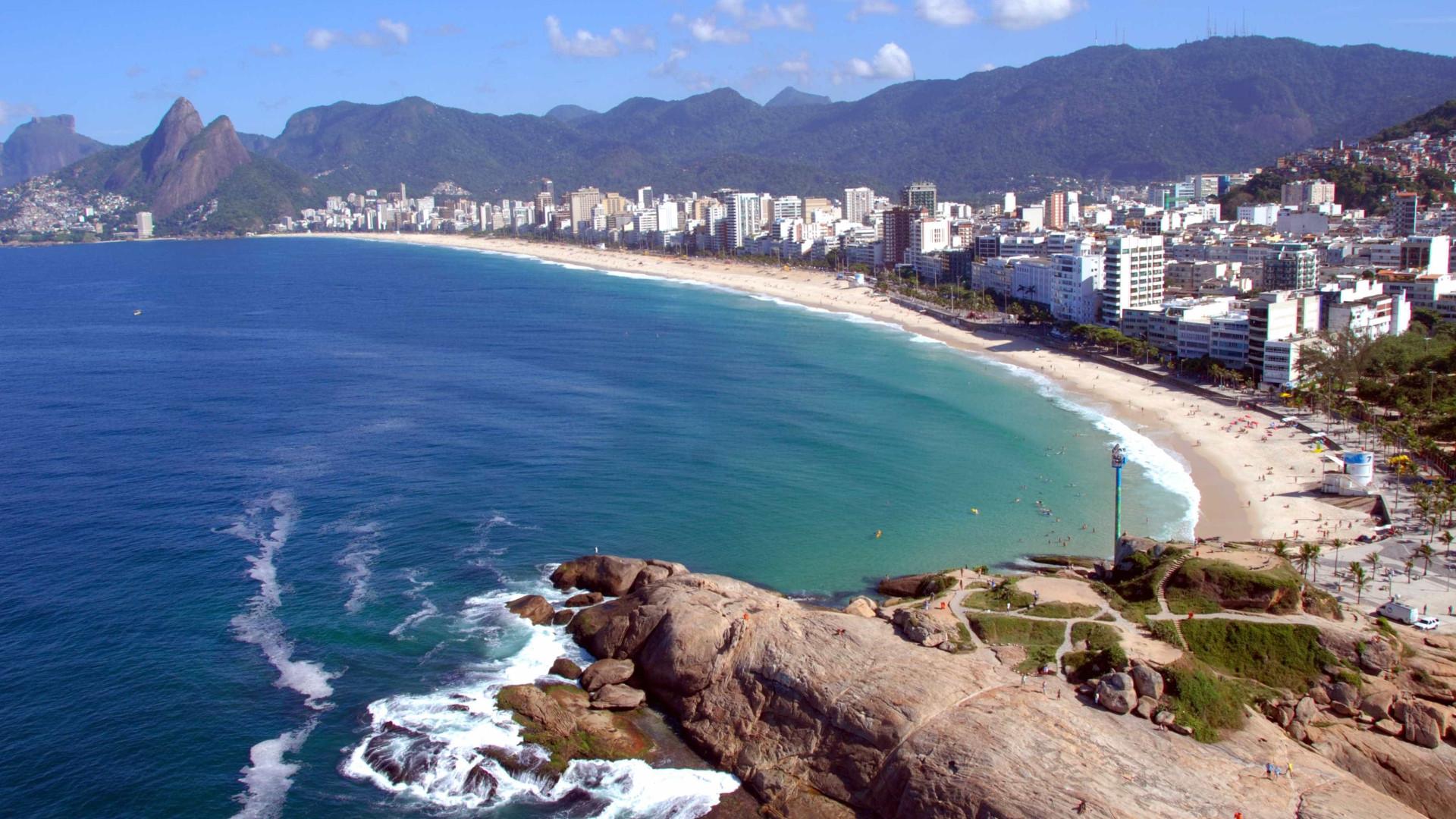 Projeto de preservação ambiental do Rio será reproduzido em todo o país
