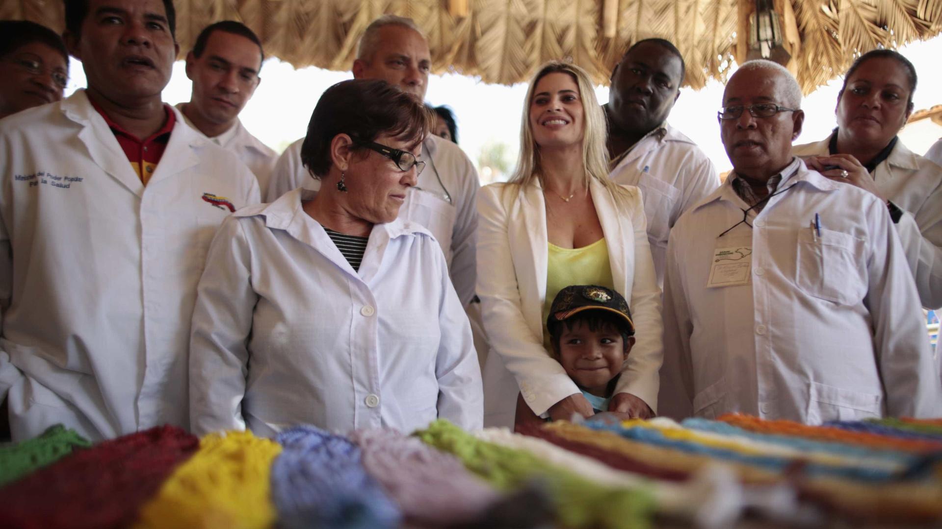 Suspensão do Mais Médicos pode elevar morte precoce no Brasil