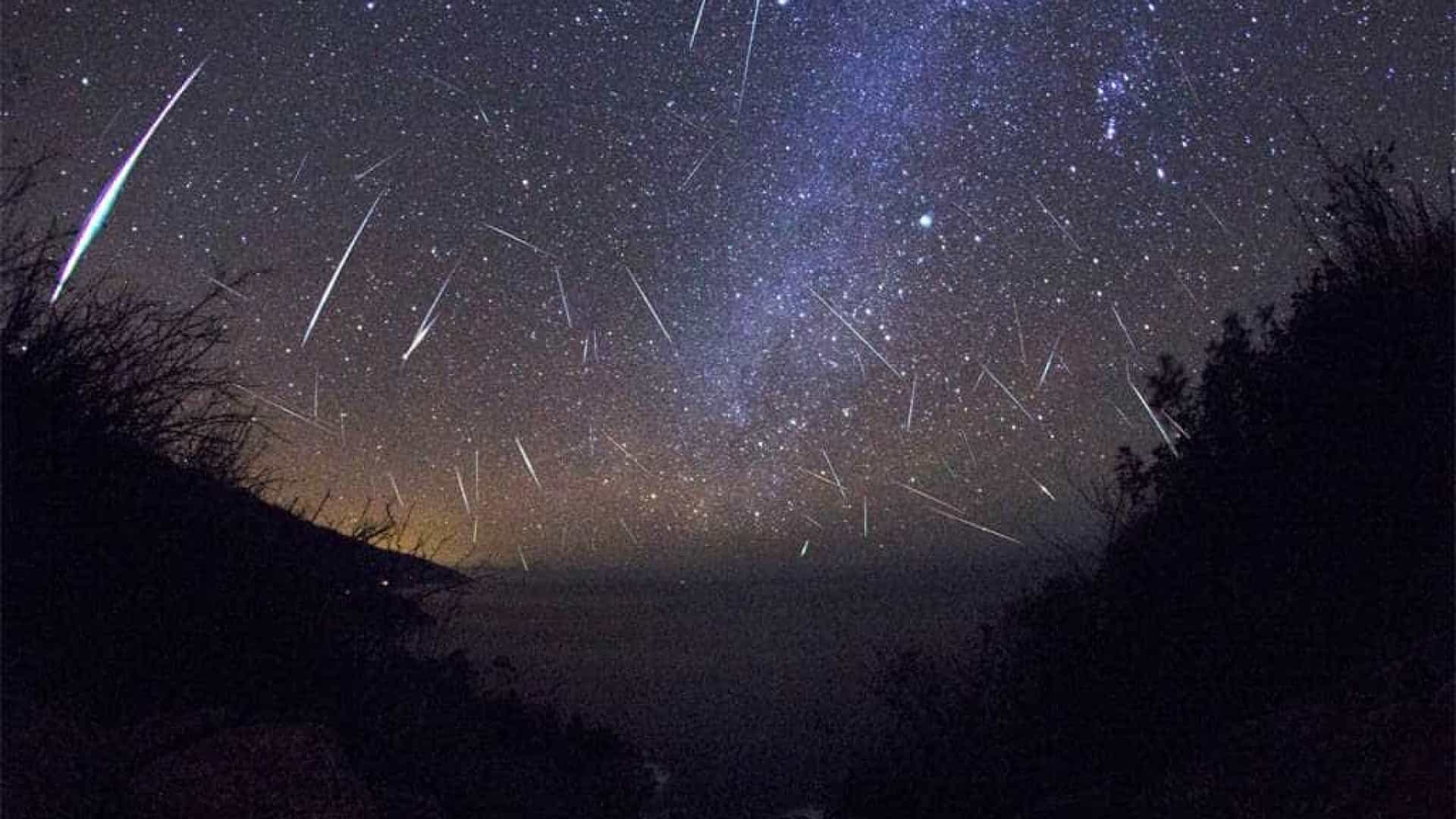 Cientistas encontram fonte de vida em meteoritos caídos na Terra
