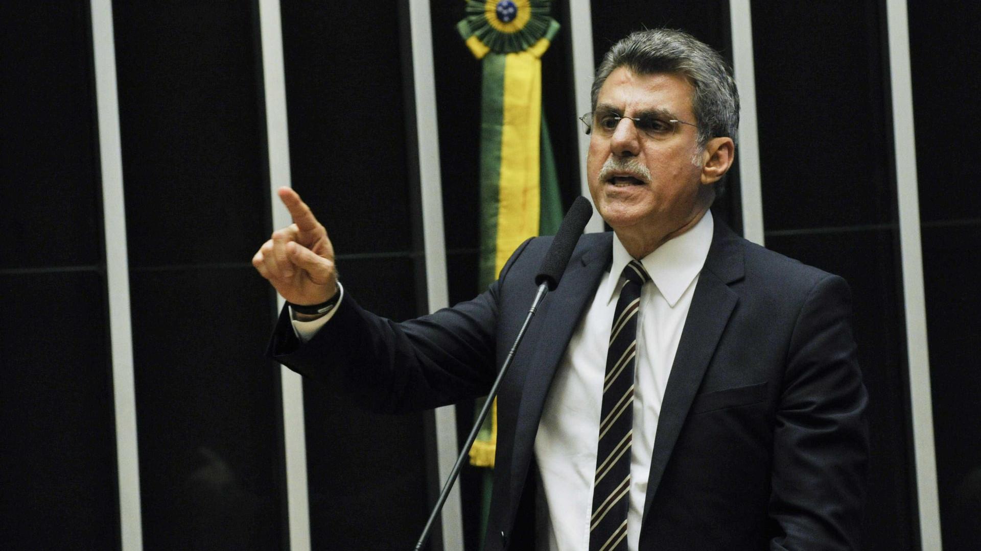 Alvos da Operação Lava Jato discutem reforma política no TSE