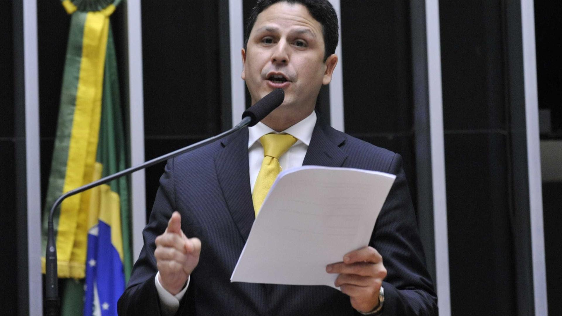 Para tucanos, saída de Bruno Araújo deve antecipar desembarque