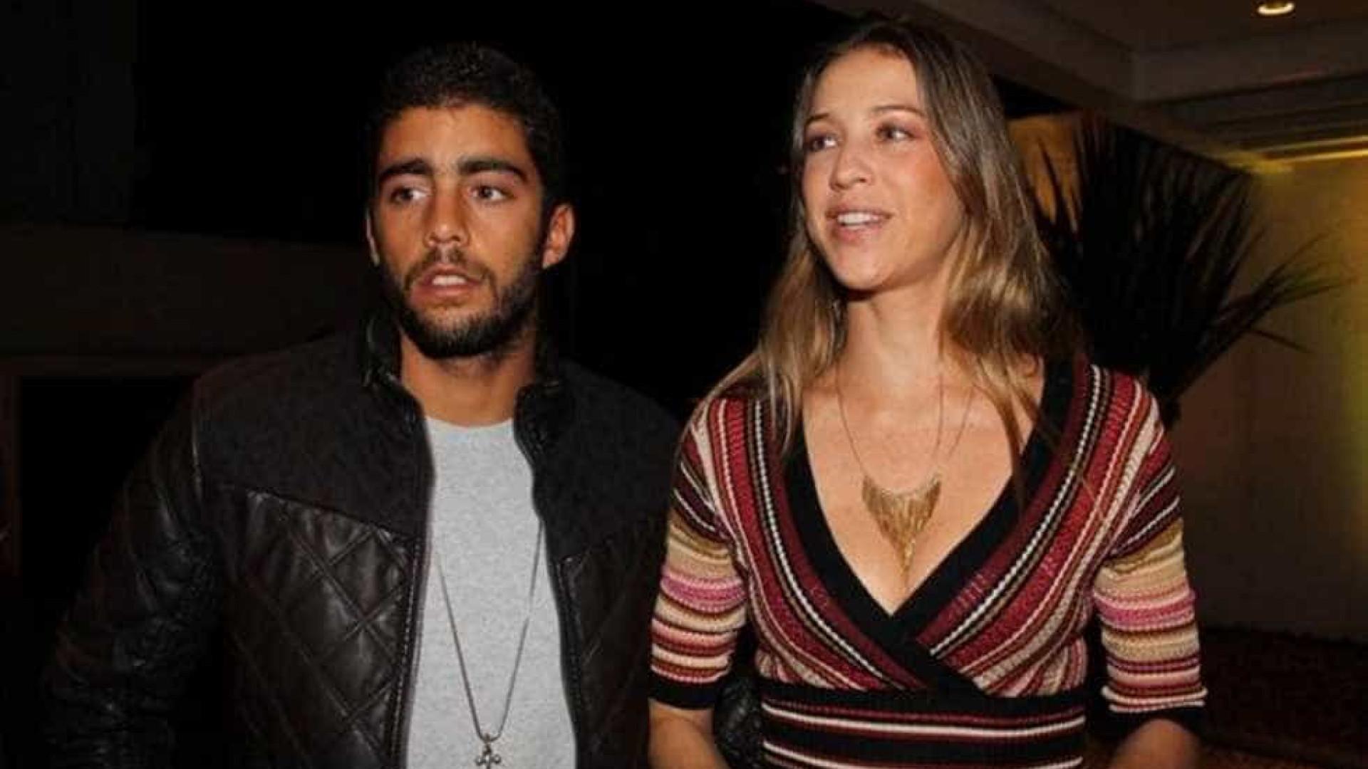 Luana Piovani muda-se para Portugal com a família