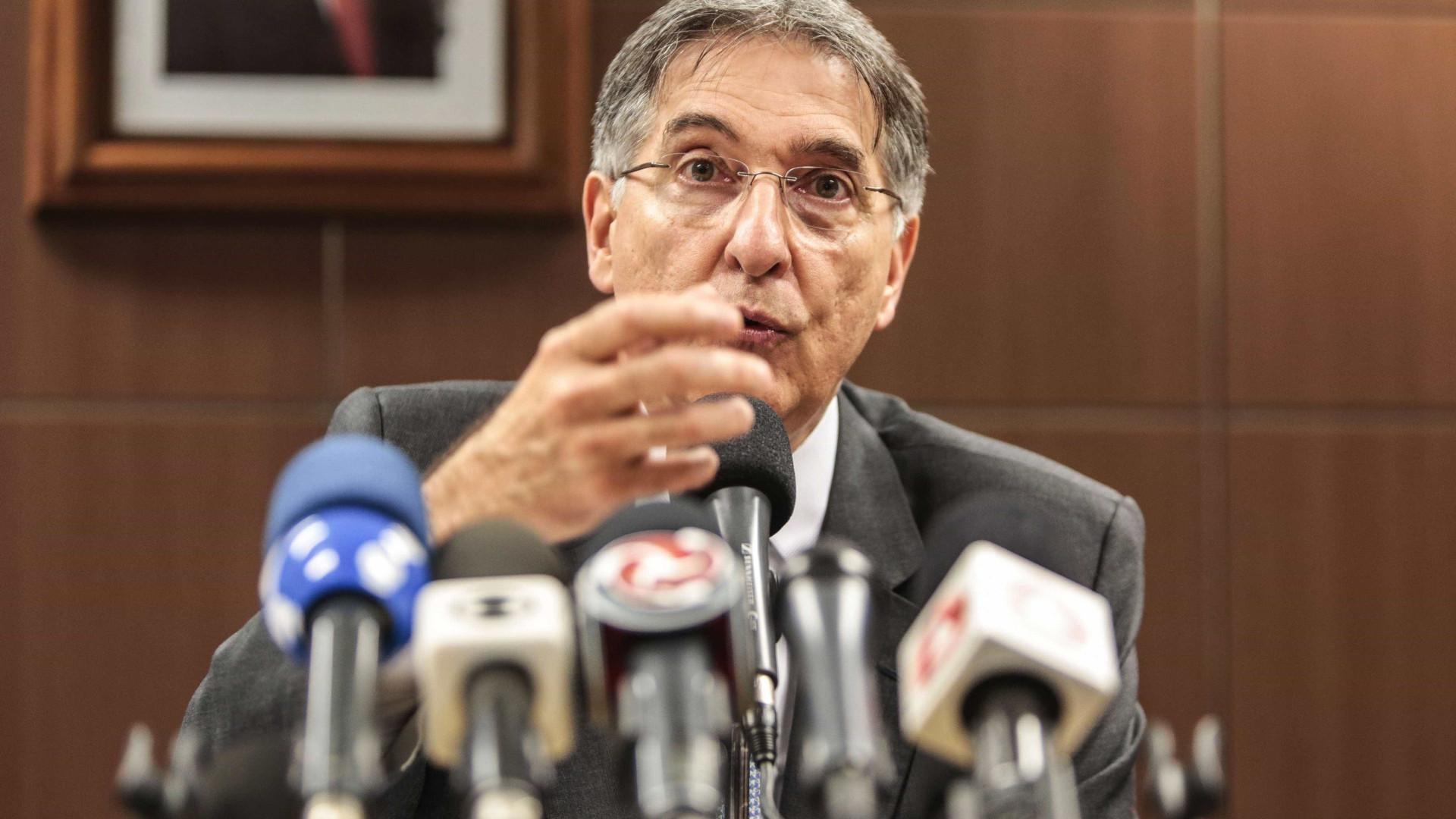 Pimentel recebeu mesada de R$ 300 mil em campanha, diz delator