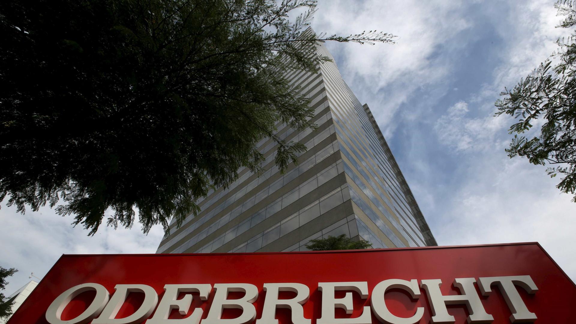 Lista de delatores da Odebrecht já chega a 122 nomes