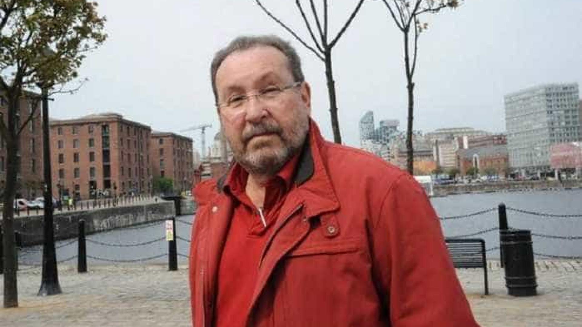 Supremo homologa delação do engenheiro Zwi Skornicki