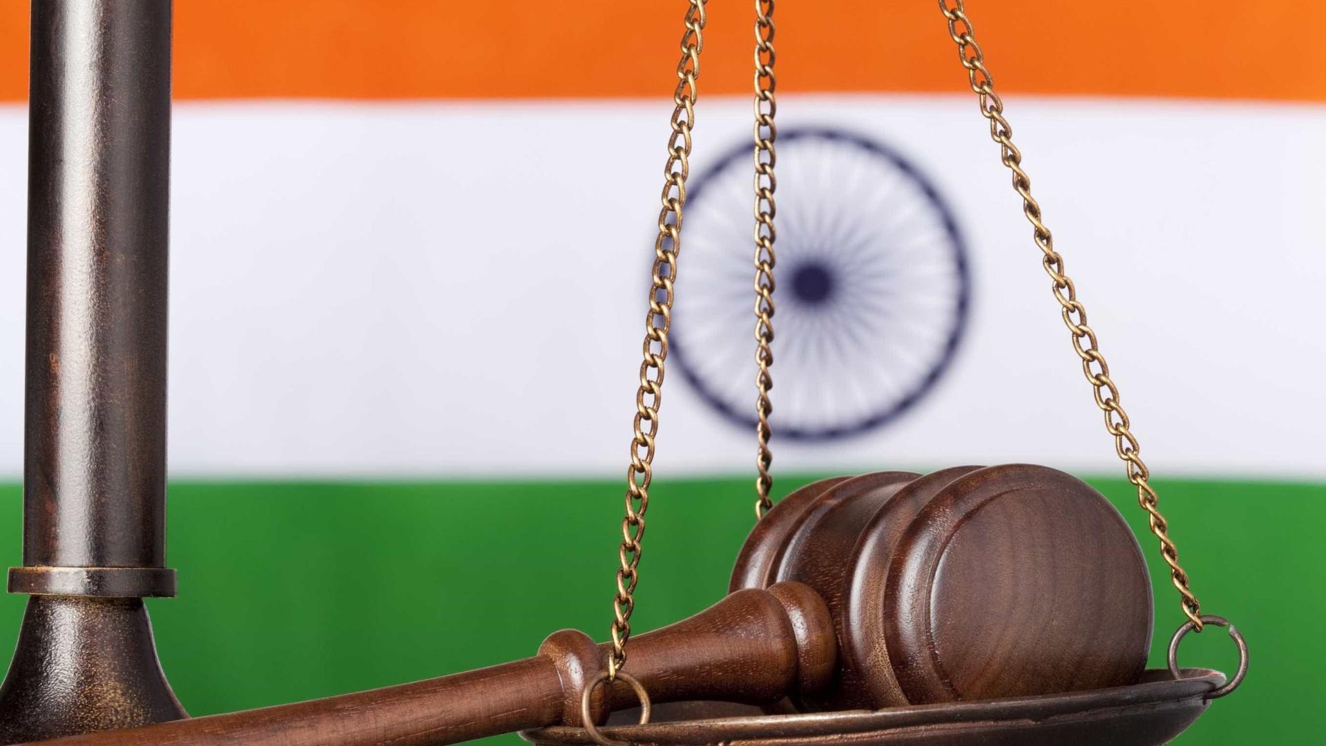 Tribunal indiano confirma penas de morte para estupro coletivo