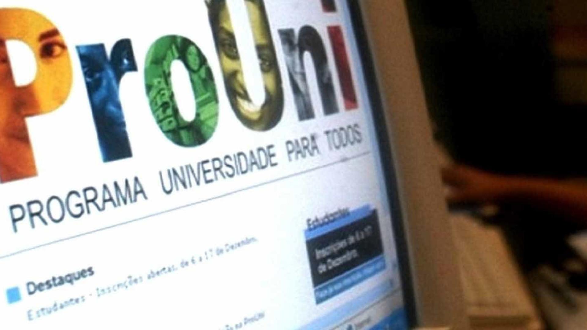 Aprovados do ProUni têm até hoje para confirmar informações