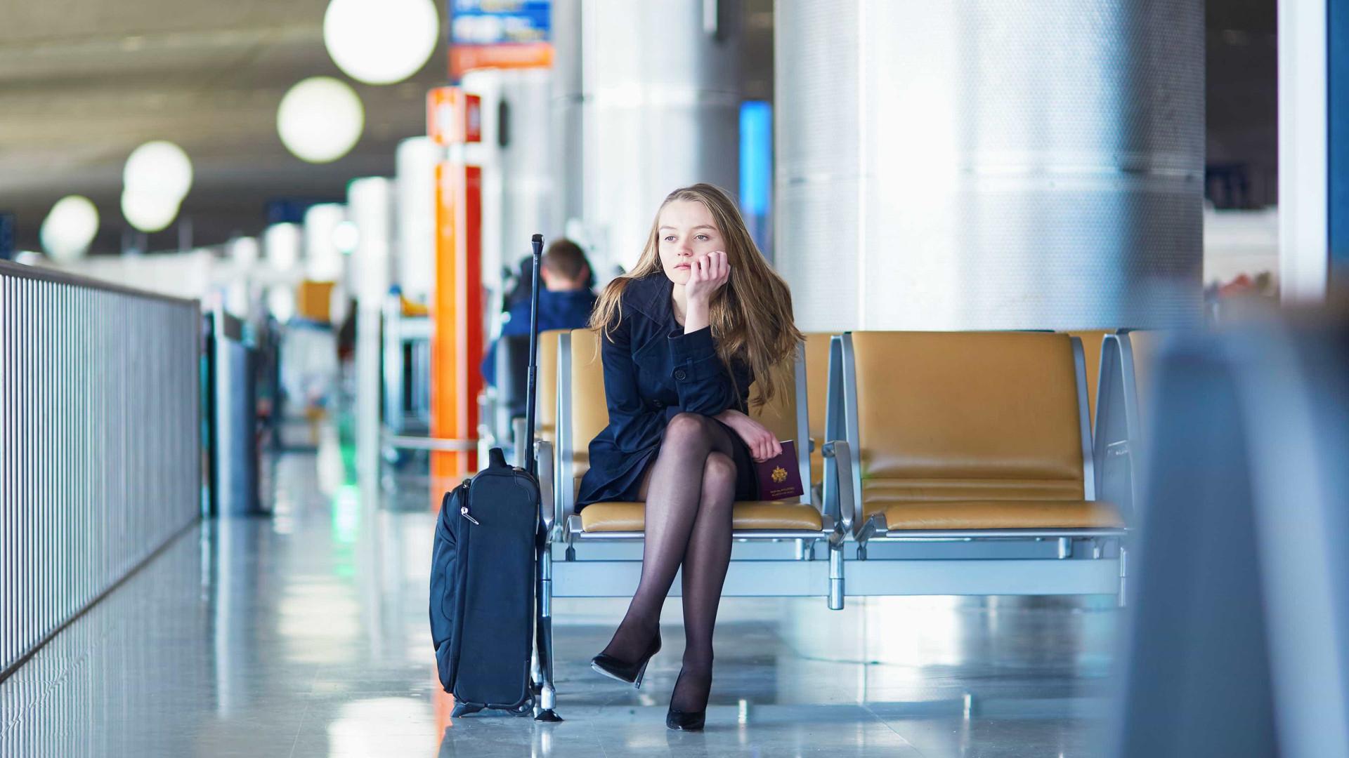 Passageiro terá que pagar por bagagem em voos a partir de março