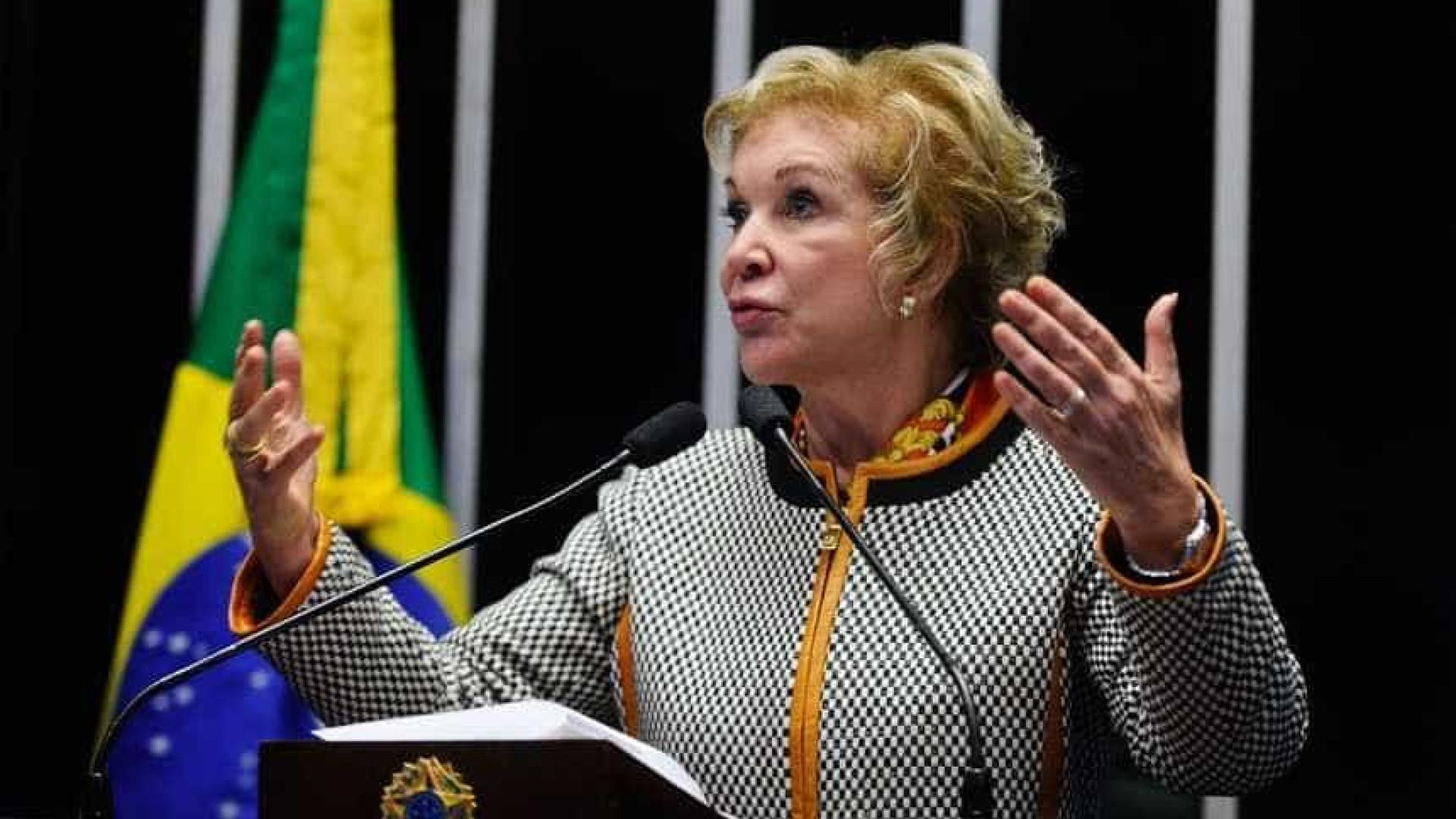 Marta Suplicy recebia mesada de R$ 200 mil, diz dono da JBS