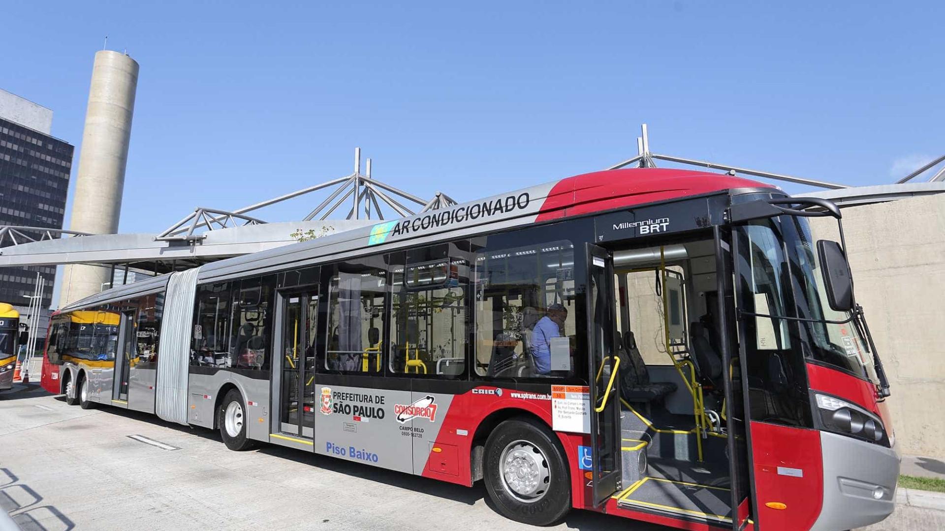 Domingo de Enem terá reforço de ônibus e Paulista fechada só após 13h