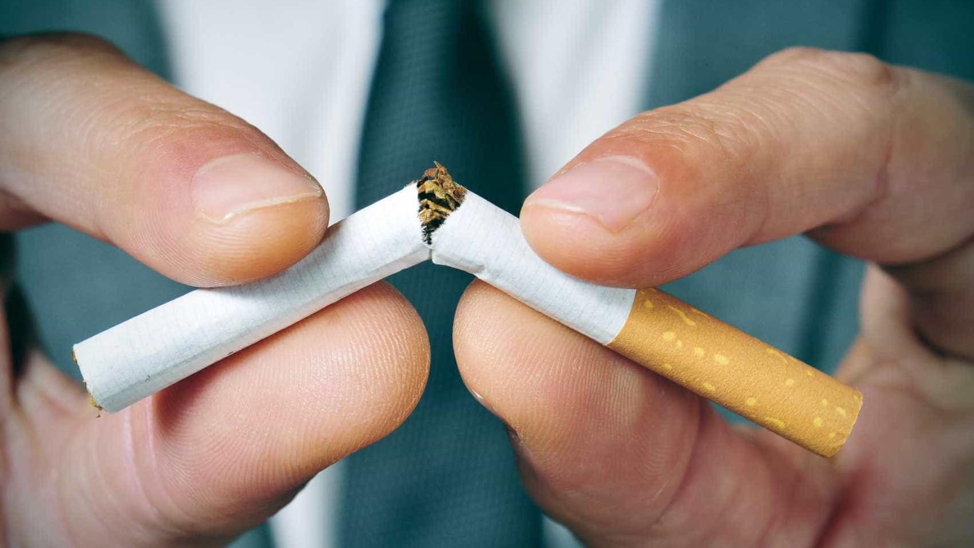 Nunca é tarde para deixar de fumar; veja o porquê