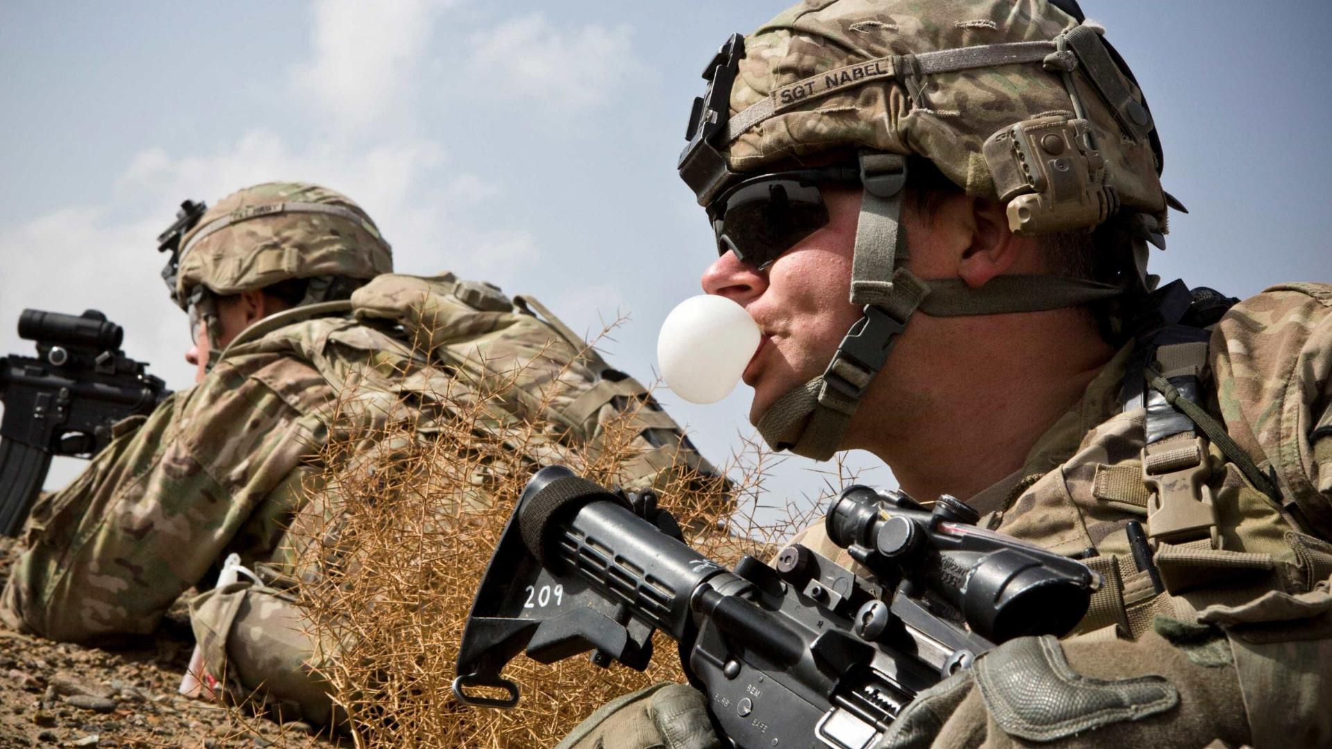 Pentágono diz estar pronto para atacar a Coreia do Norte esta noite