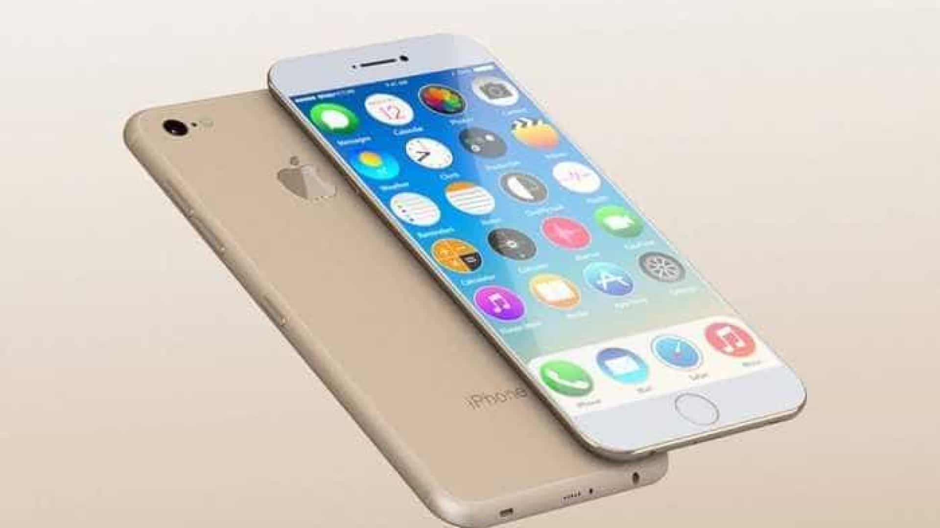 Veja os prováveis preços do iPhone 7 no Brasil