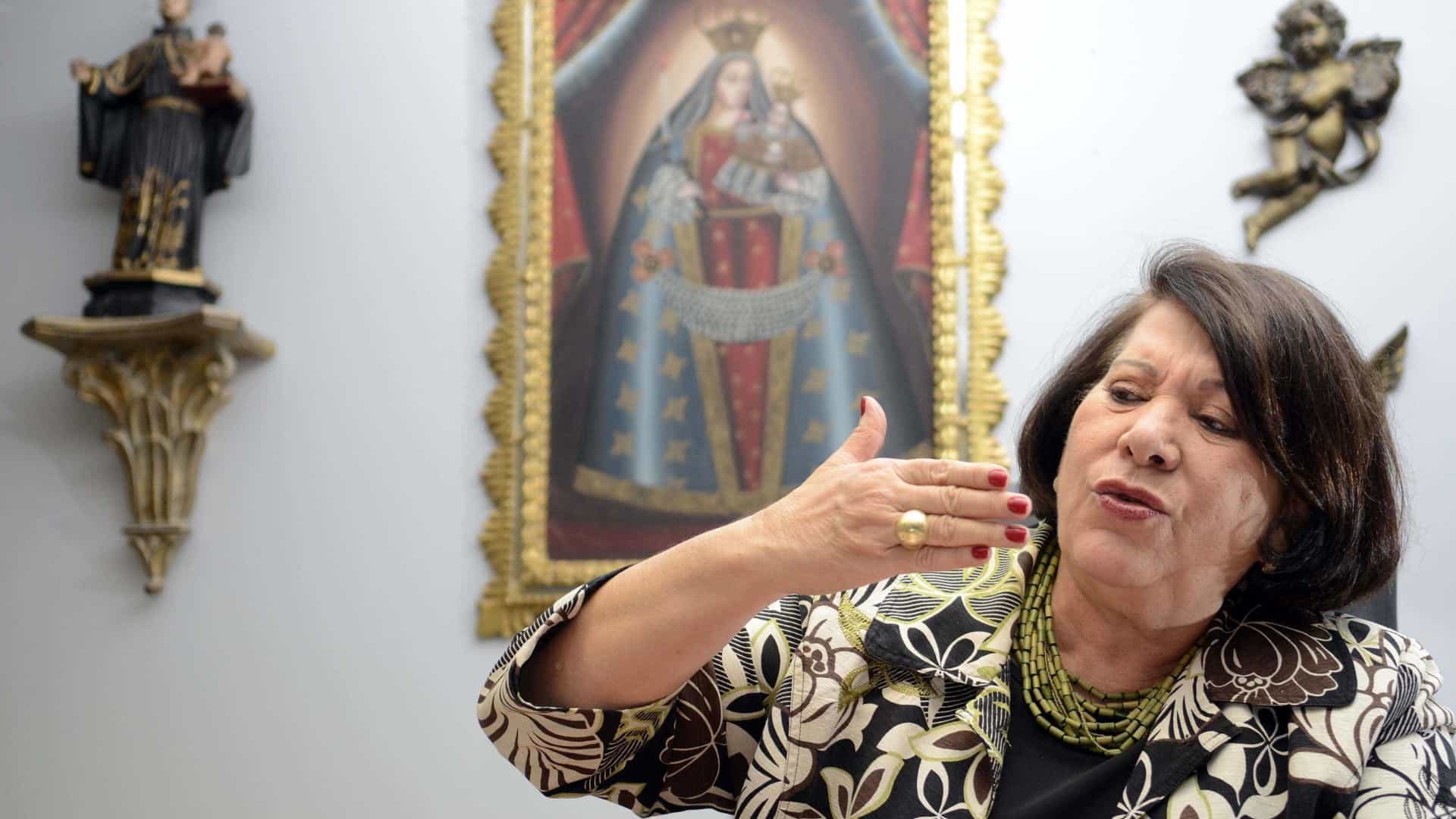 Ex-ministra do STJ apoia Bolsonaro e diz que fará ponte com Judiciário