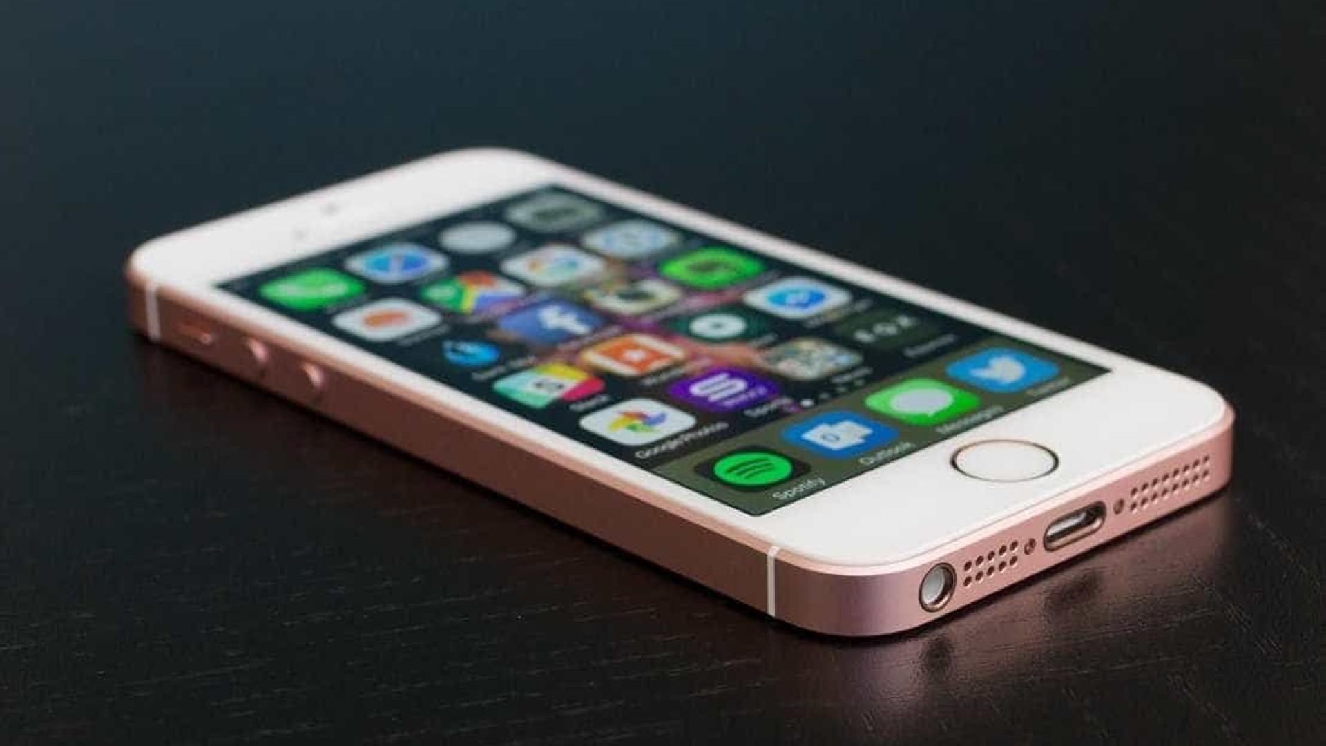 Uma das cores mais populares  do iPhone 8 pode ficar para trás