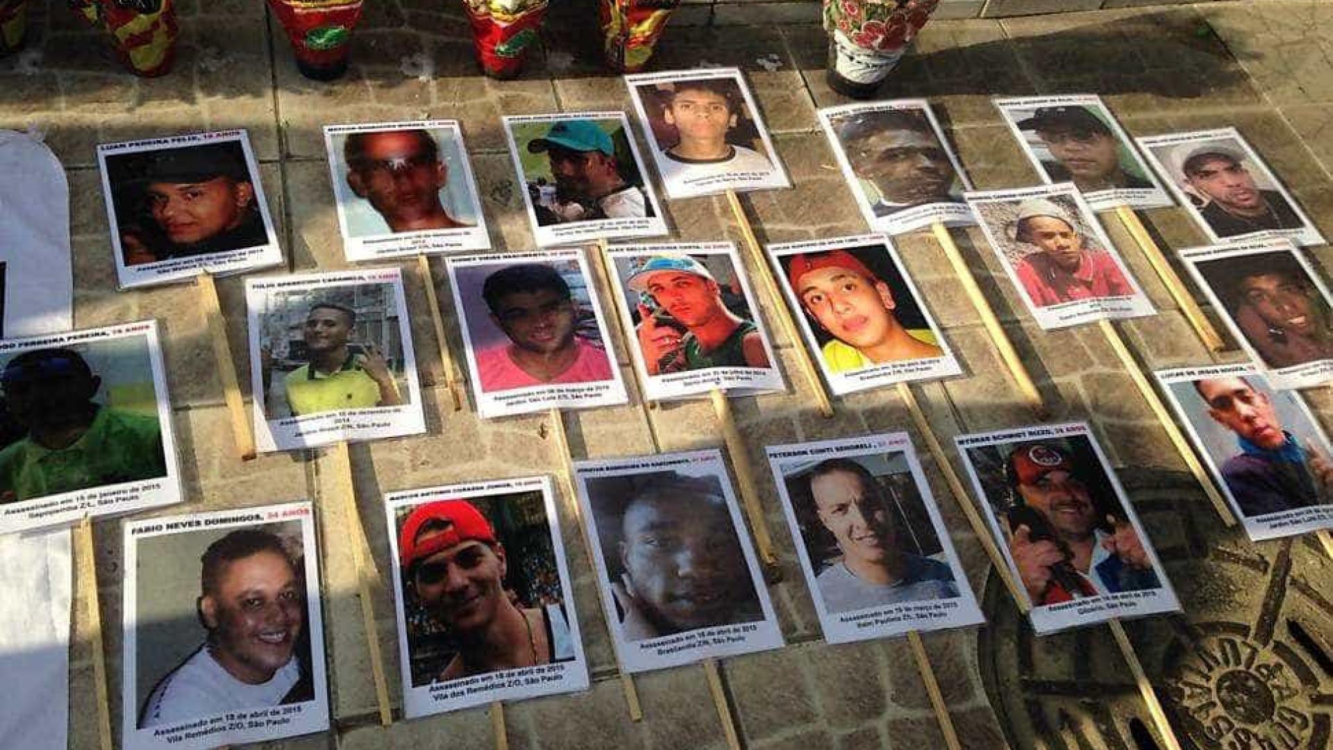 Condenados pelas chacinas de Osasco e Barueri vão recorrer da decisão