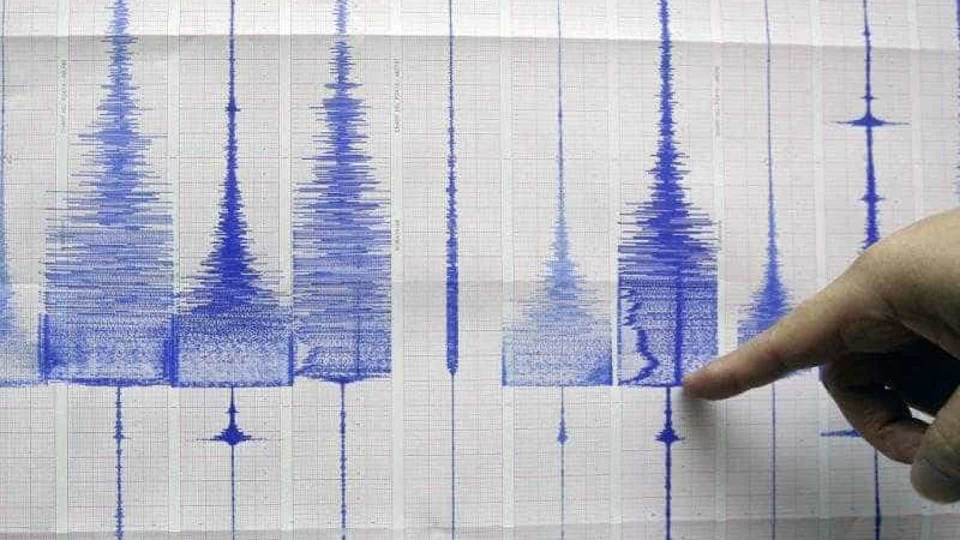 Iraque atingido por forte sismo, abalo foi sentido em vários países