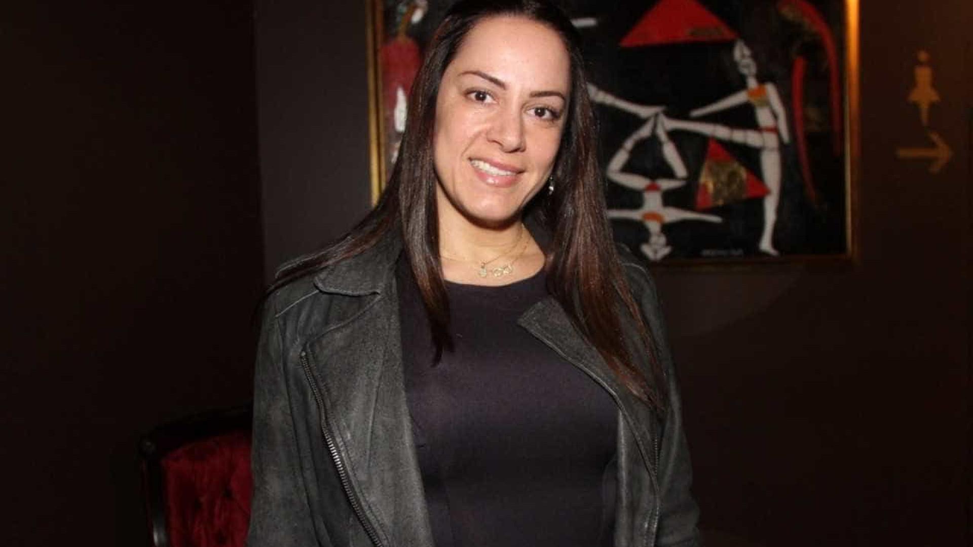 Silvia Abravanel e Edu Pedroso se divorciam após cinco anos de casados