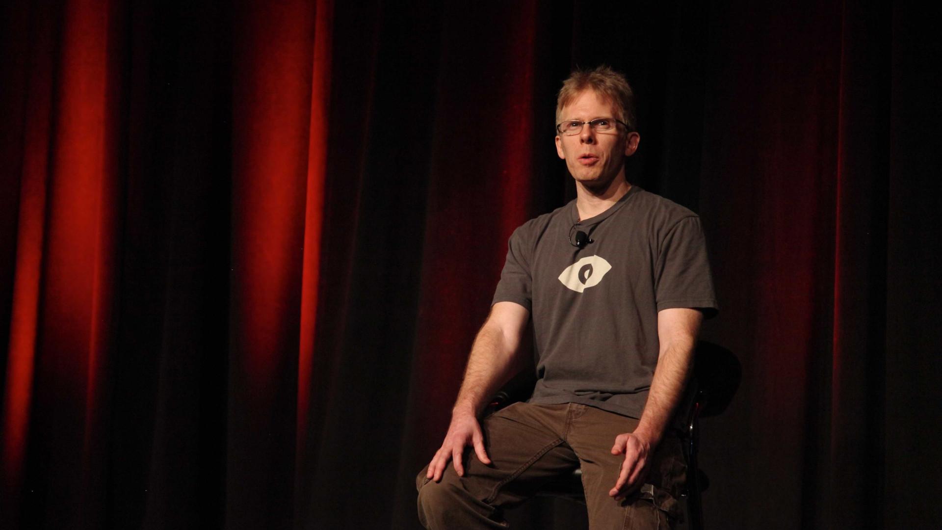Criador de 'Doom' fala de Steve Jobs: 'herói' e 'idiota'