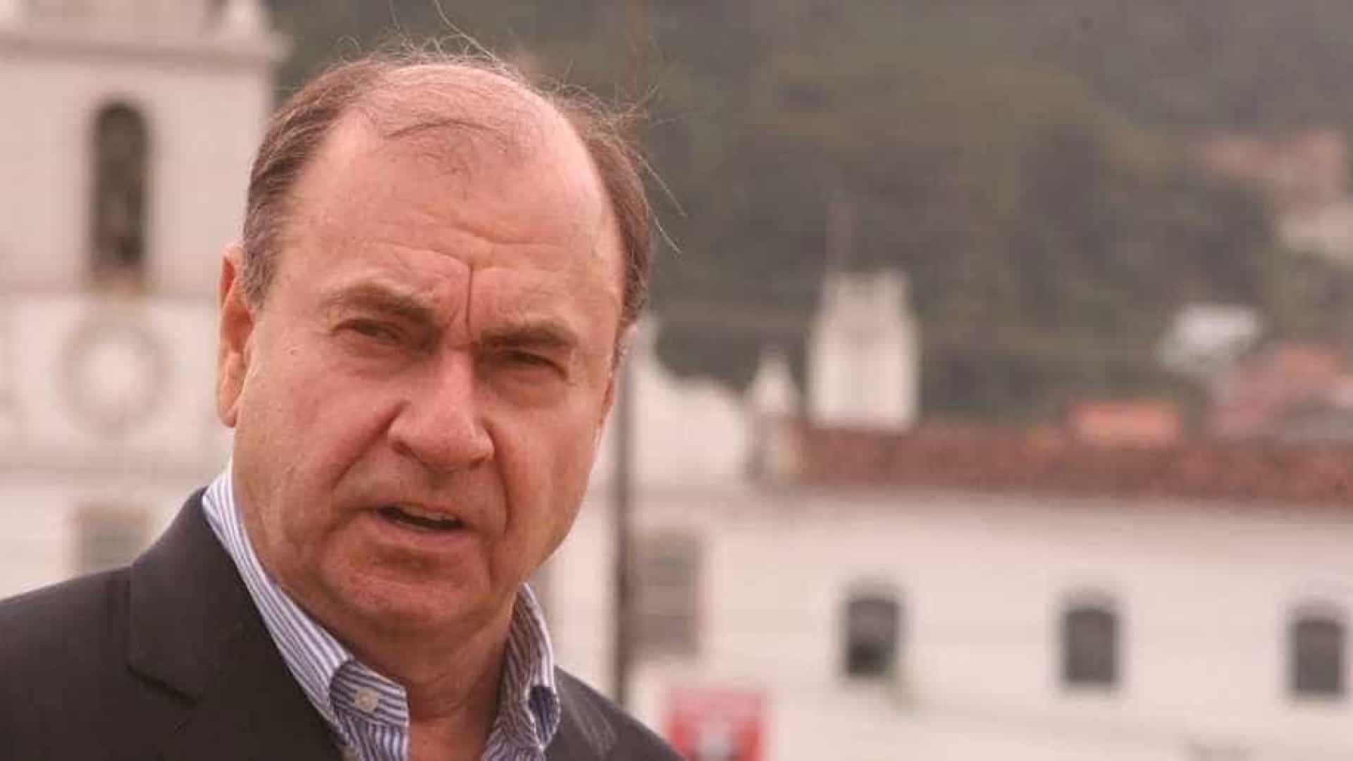 César Maia diz que não há 'fato contundente' para impeachment