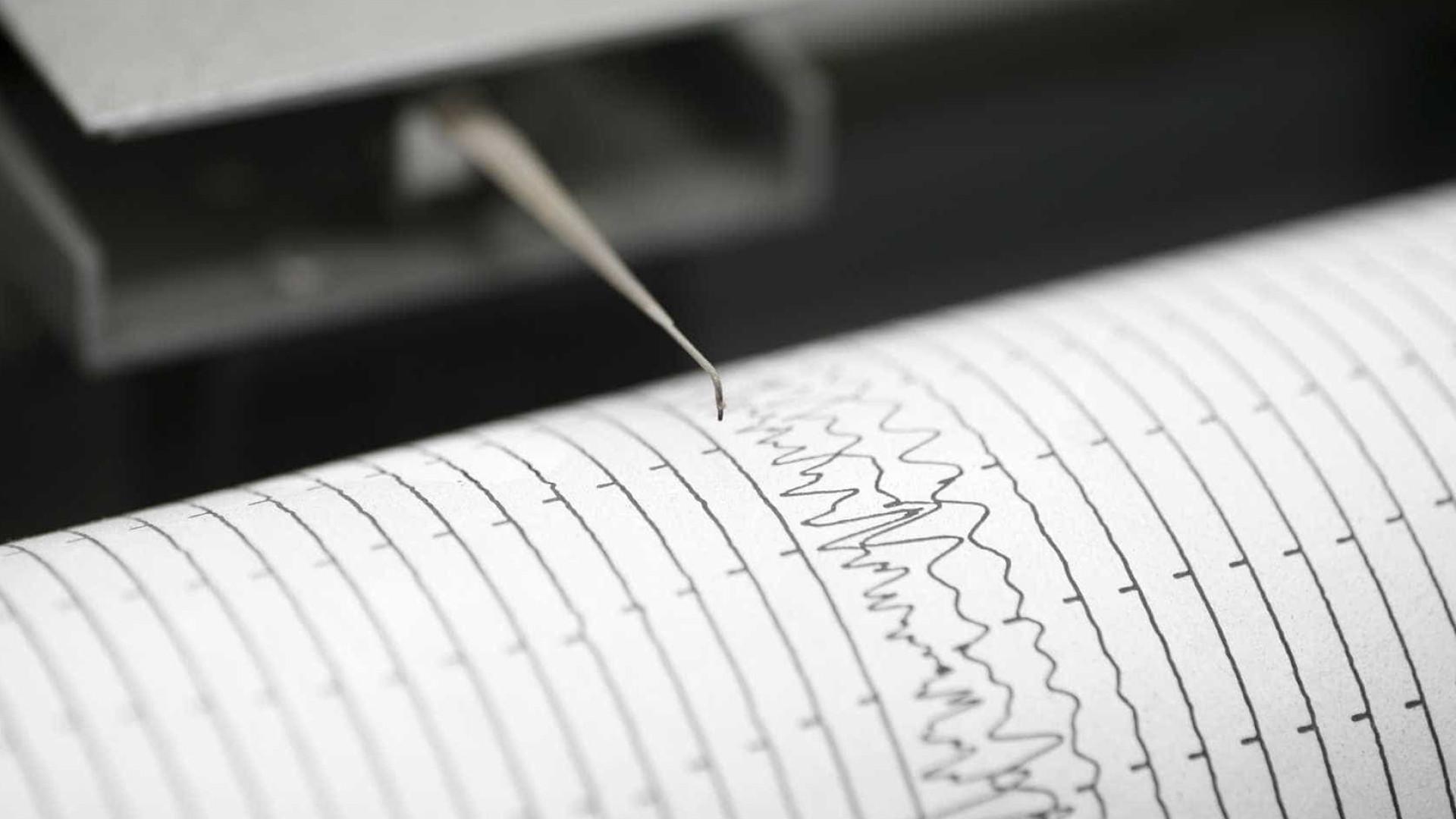 Terremoto de magnitude 5.2 na Turquia