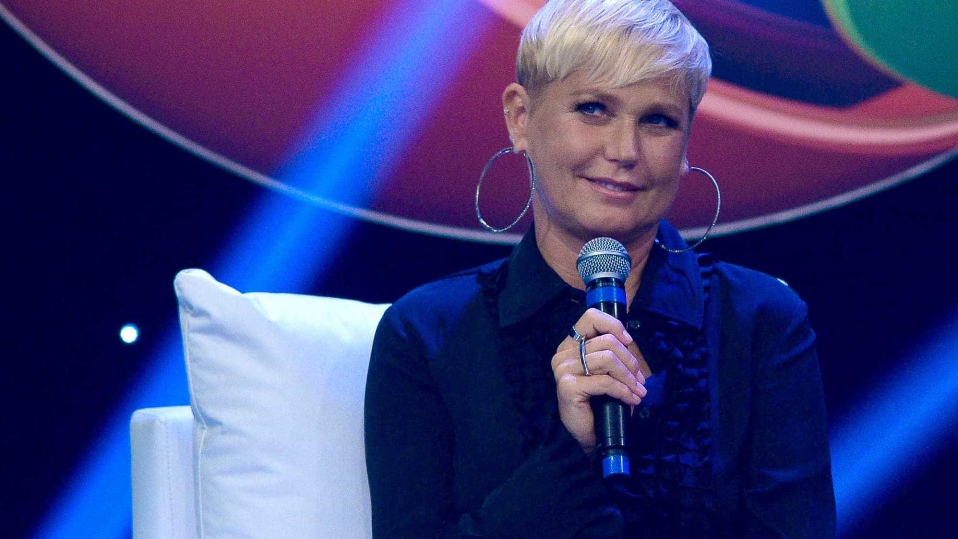Record faz exigências e Xuxa muda formato de seu programa