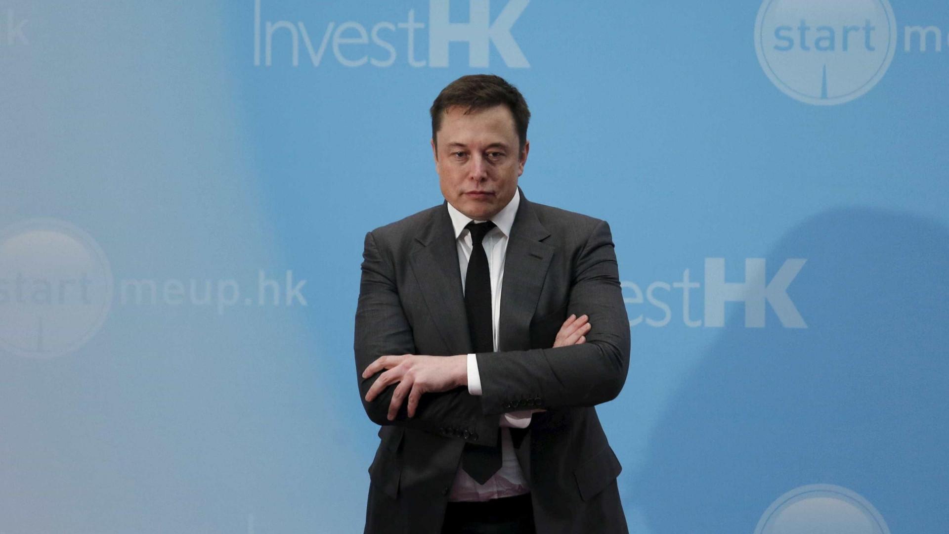 Dono da Tesla revela o maior arrependimento da sua carreira