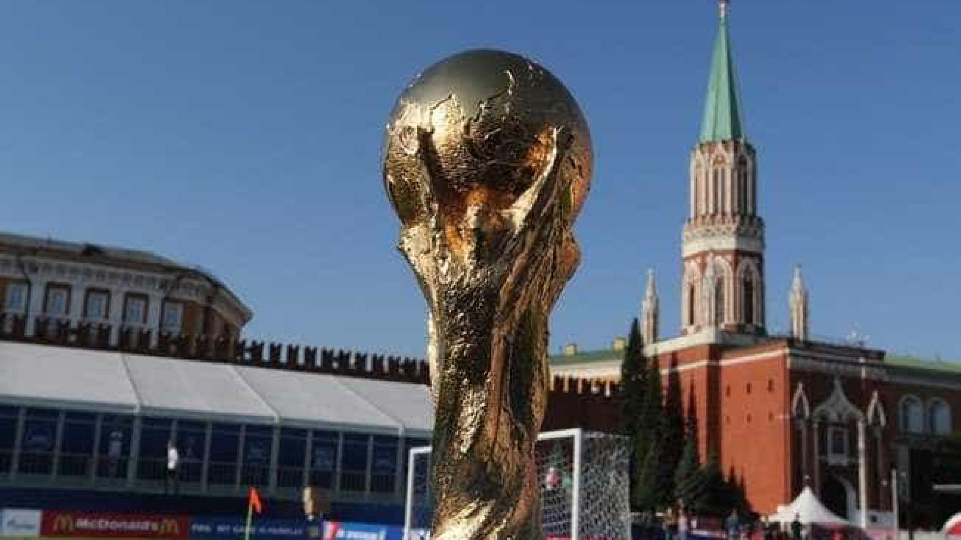 Marrocos candidata-se à organização do Mundial de futebol de 2026