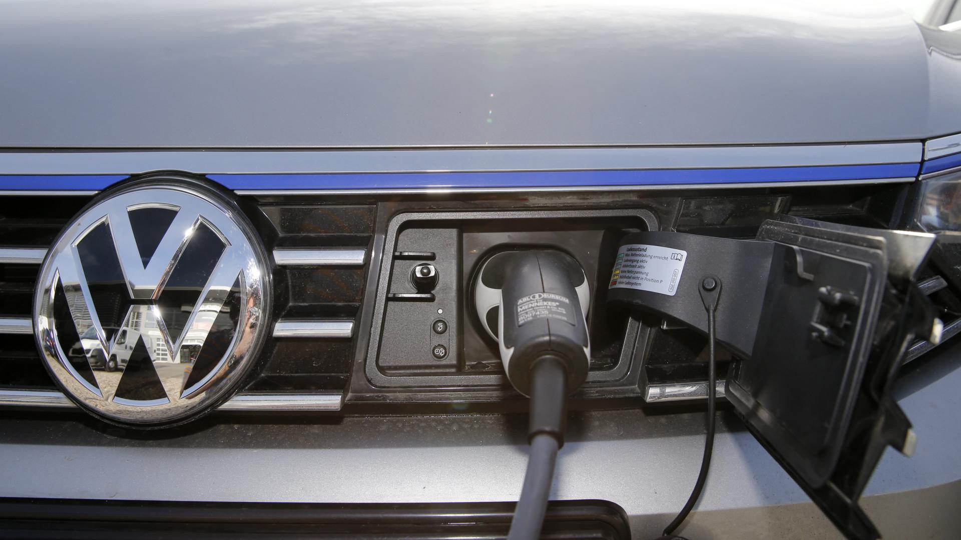 Programa para setor automotivo abaterá imposto de híbridos e elétricos