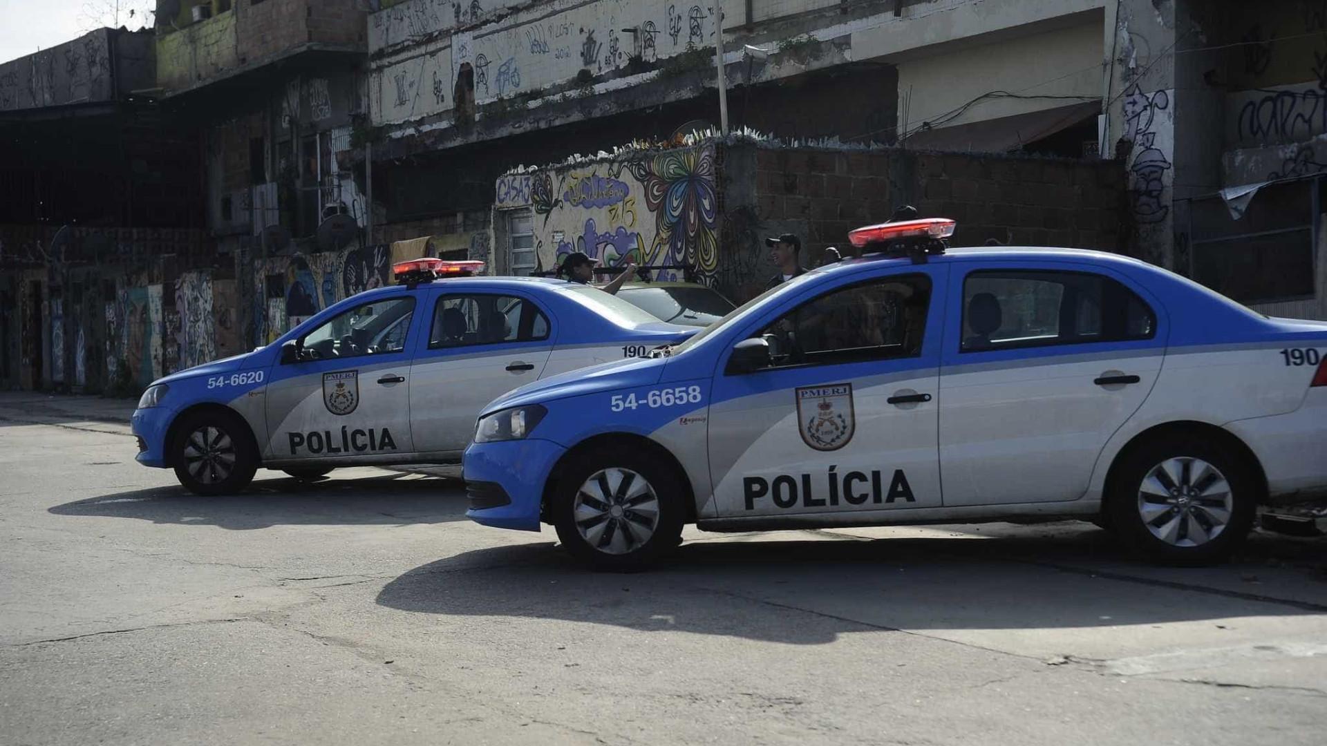 PM do Rio exonera agentes responsáveis por prisões de policiais