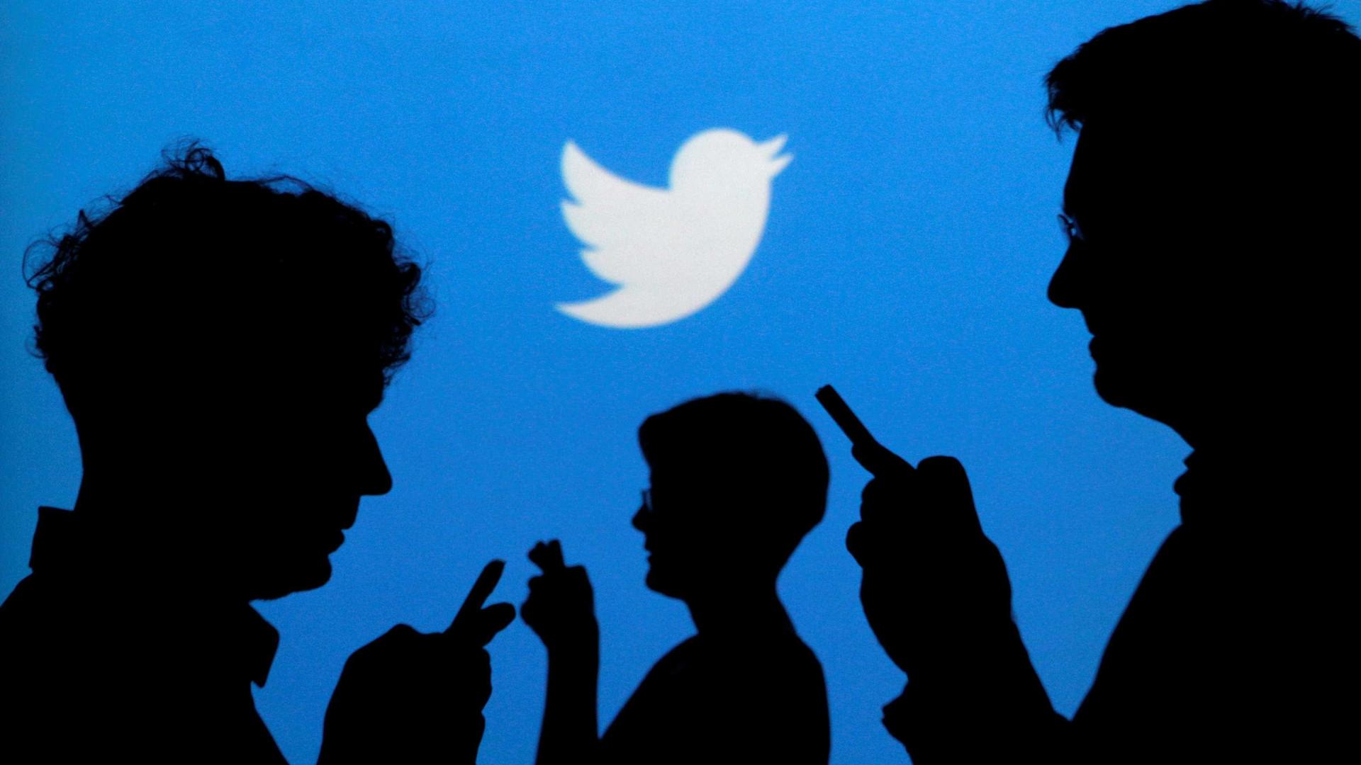 Twitter testa mensagens com até 280 caracteres