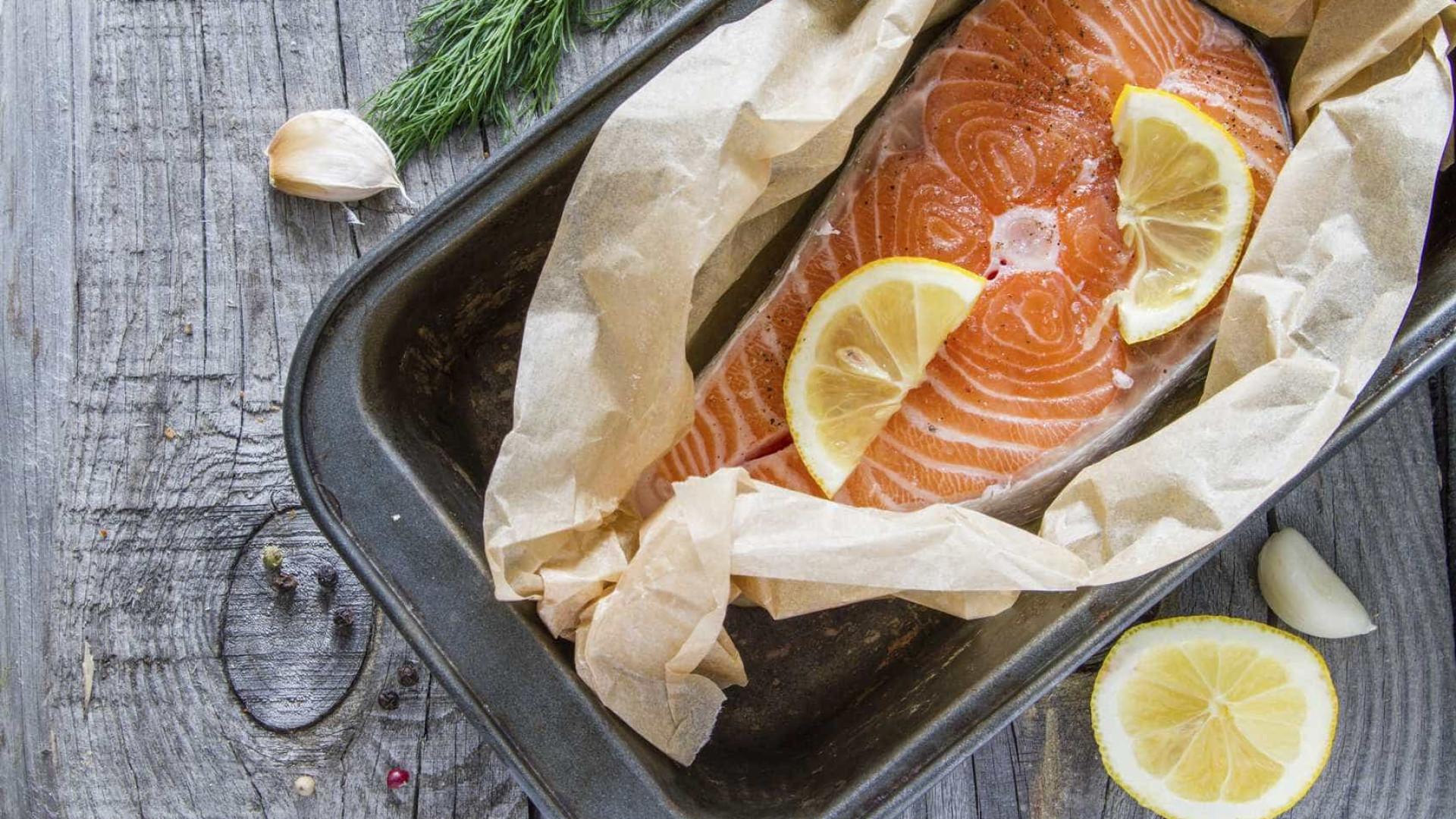 Peixes podem prevenir diabetes, obesidade e doença de Crohn, diz estudo