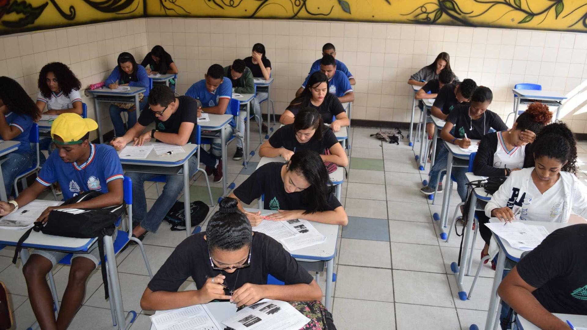 Repasse de R$ 137 milhões assegura obras na educação