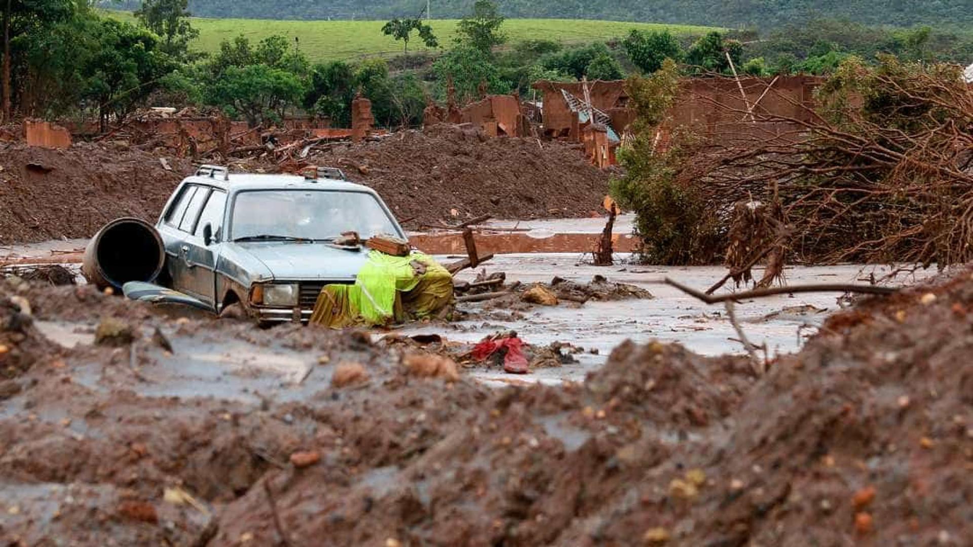 Justiça abre brecha para livrar executivos da Samarco