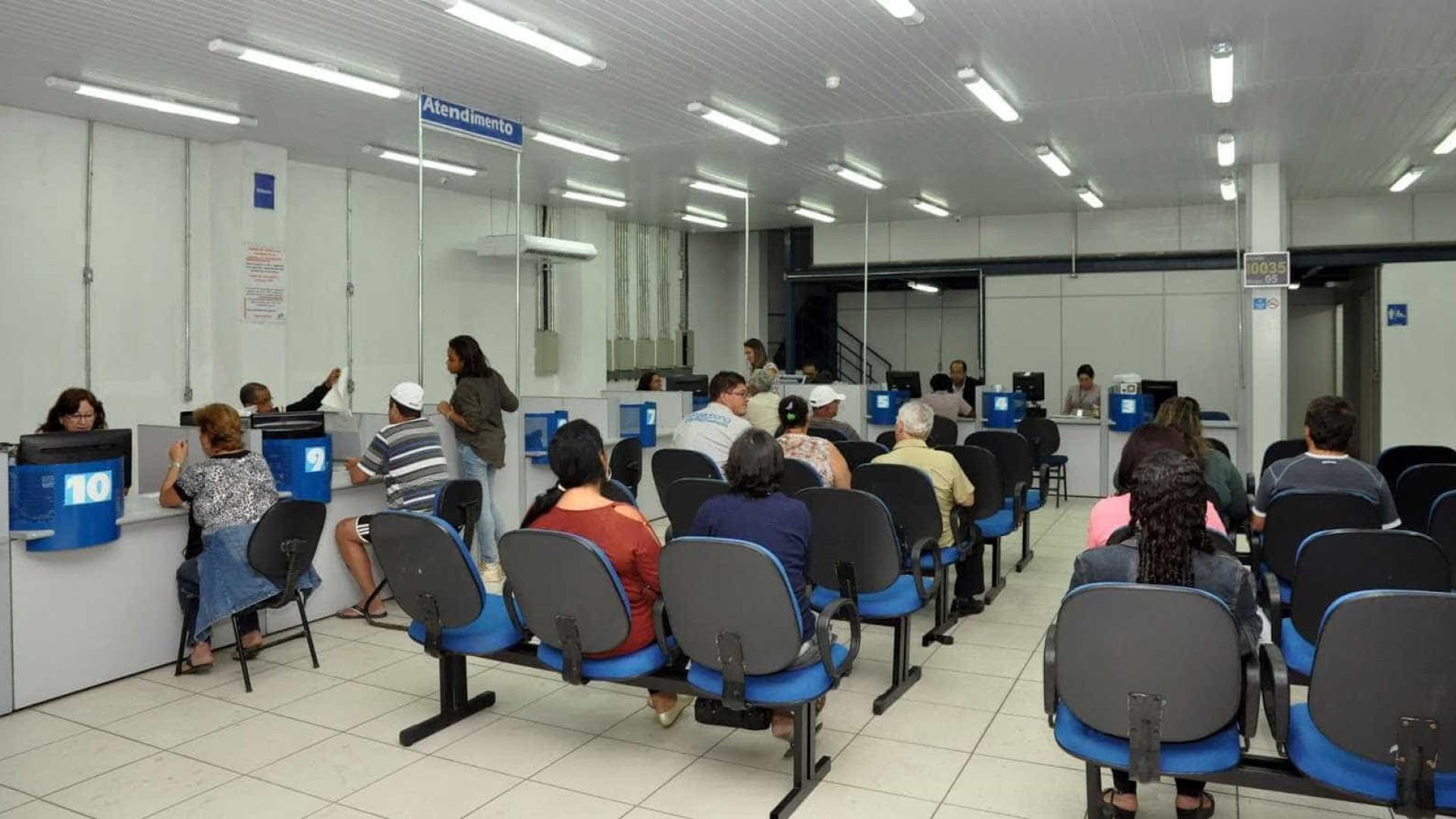 Governo deve economizar 139 mi com suspensão de auxílios-doença