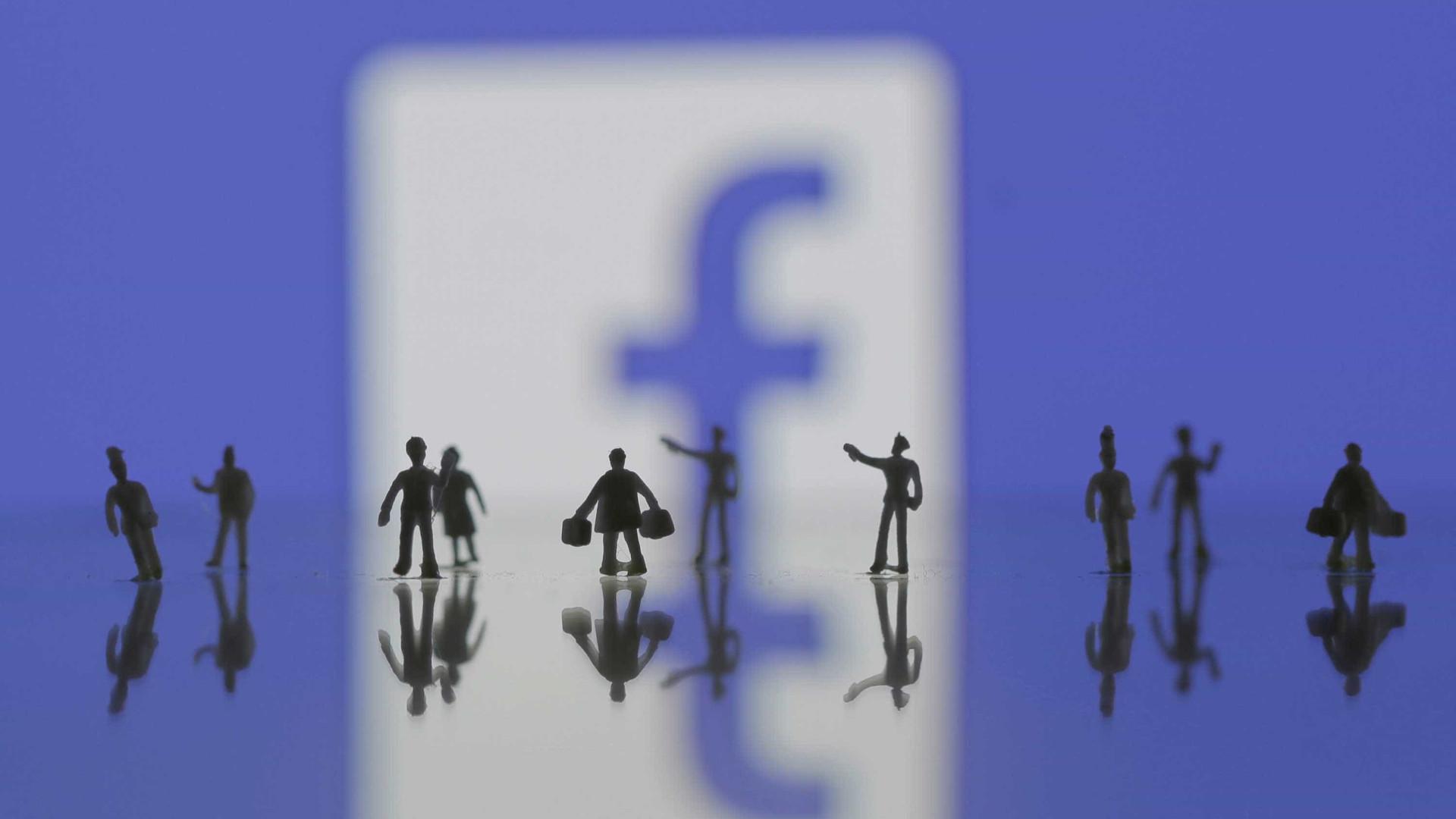 Funcionários do Facebook temem ser espiados pela própria empresa