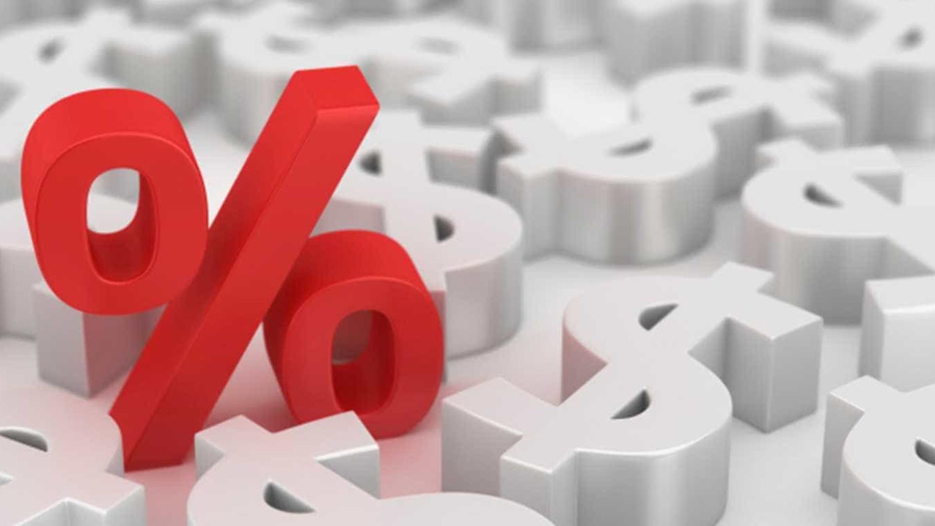 Recuperação lenta da economia pode  levar BC a fazer corte nos juros