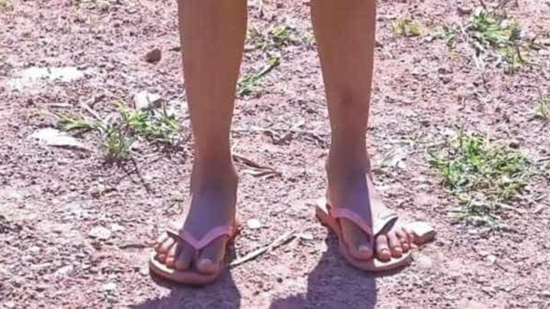 Criança de 10 anos é estuprada e morta dentro de casa na Bahia