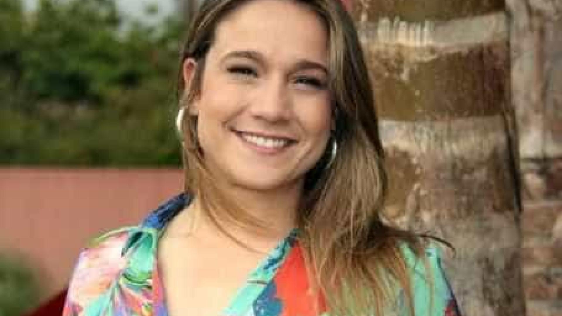 Fernanda Gentil e filha de Dê Secco farão festa no mesmo dia e lugar