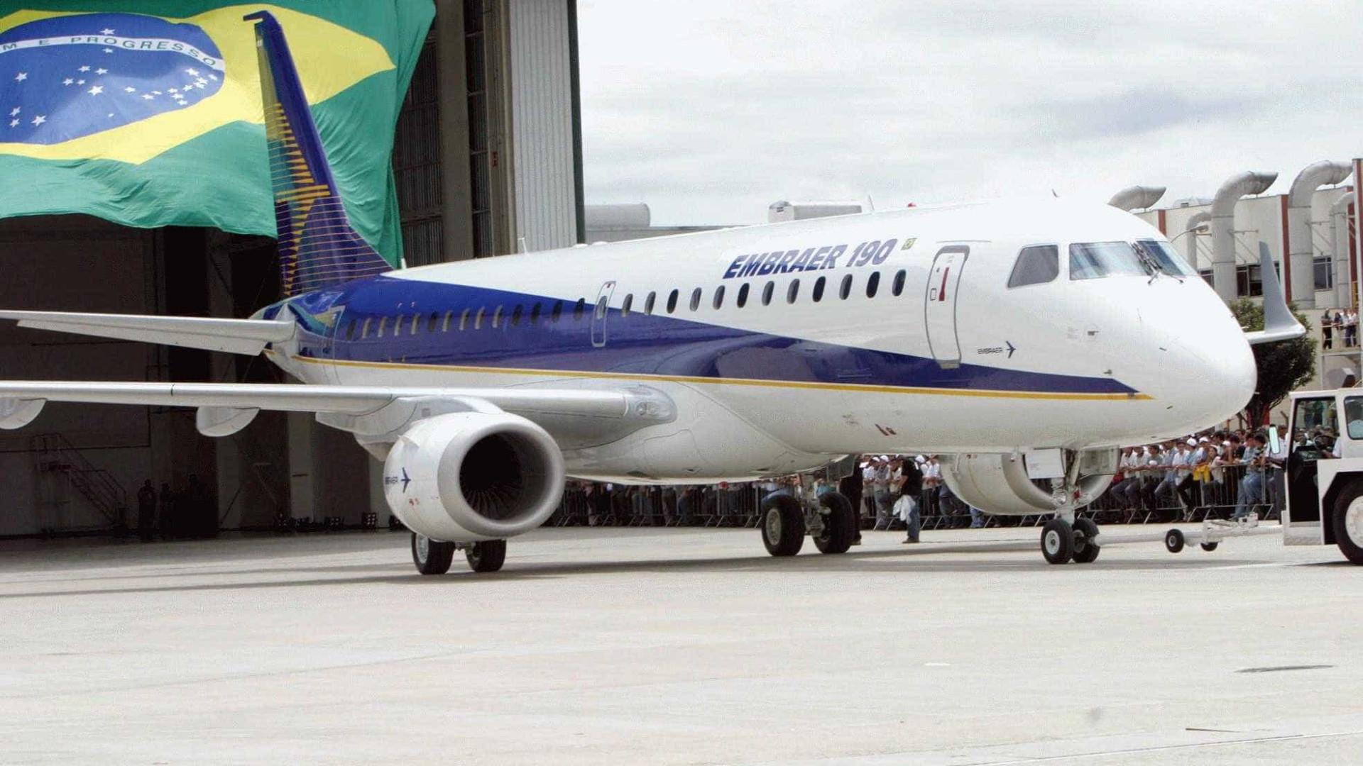 Em reunião sobre Embraer, governo entrega lista de dúvidas à Boeing
